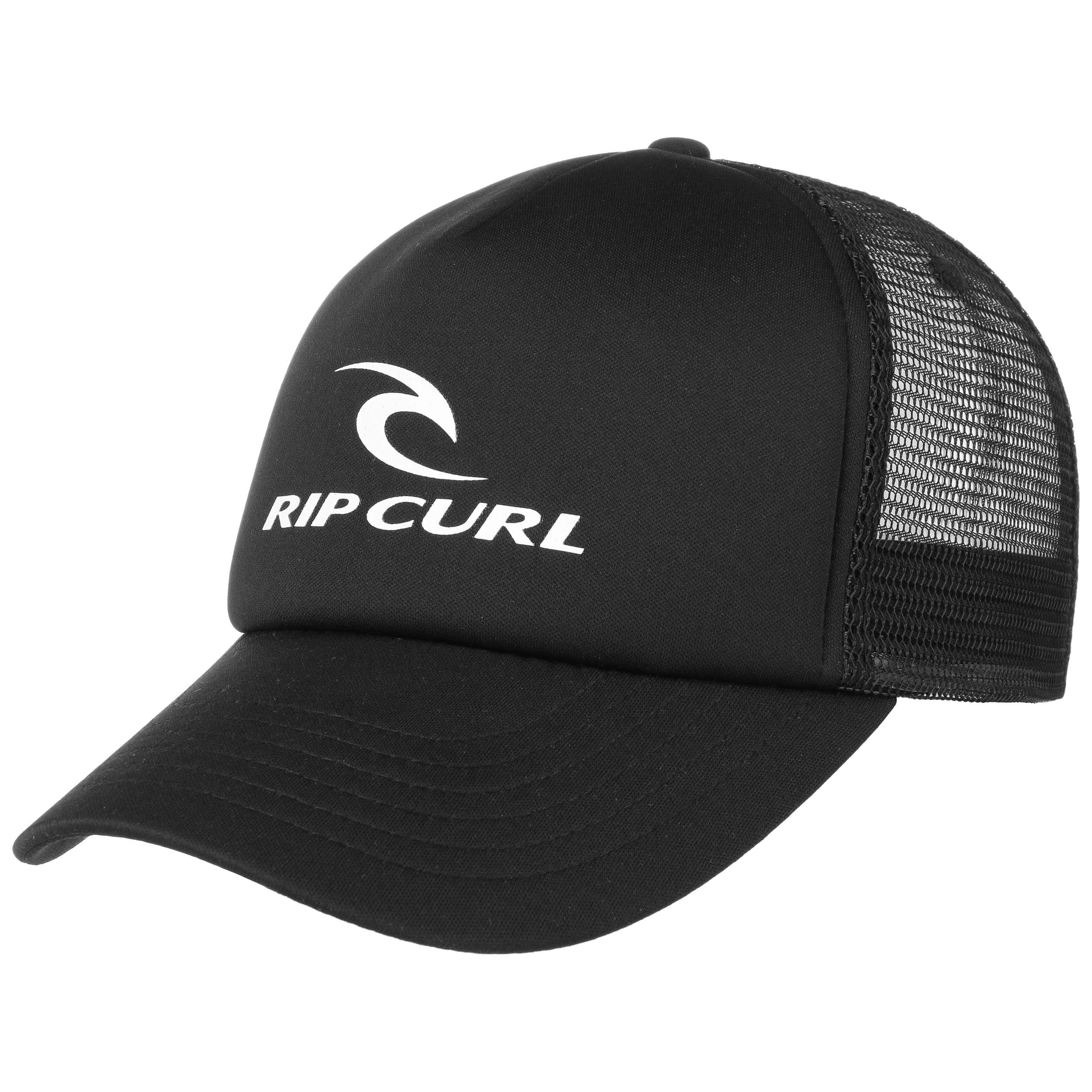 ... Corporate Trucker Cap by Rip Curl - black 5 ... d53bf844c5f7