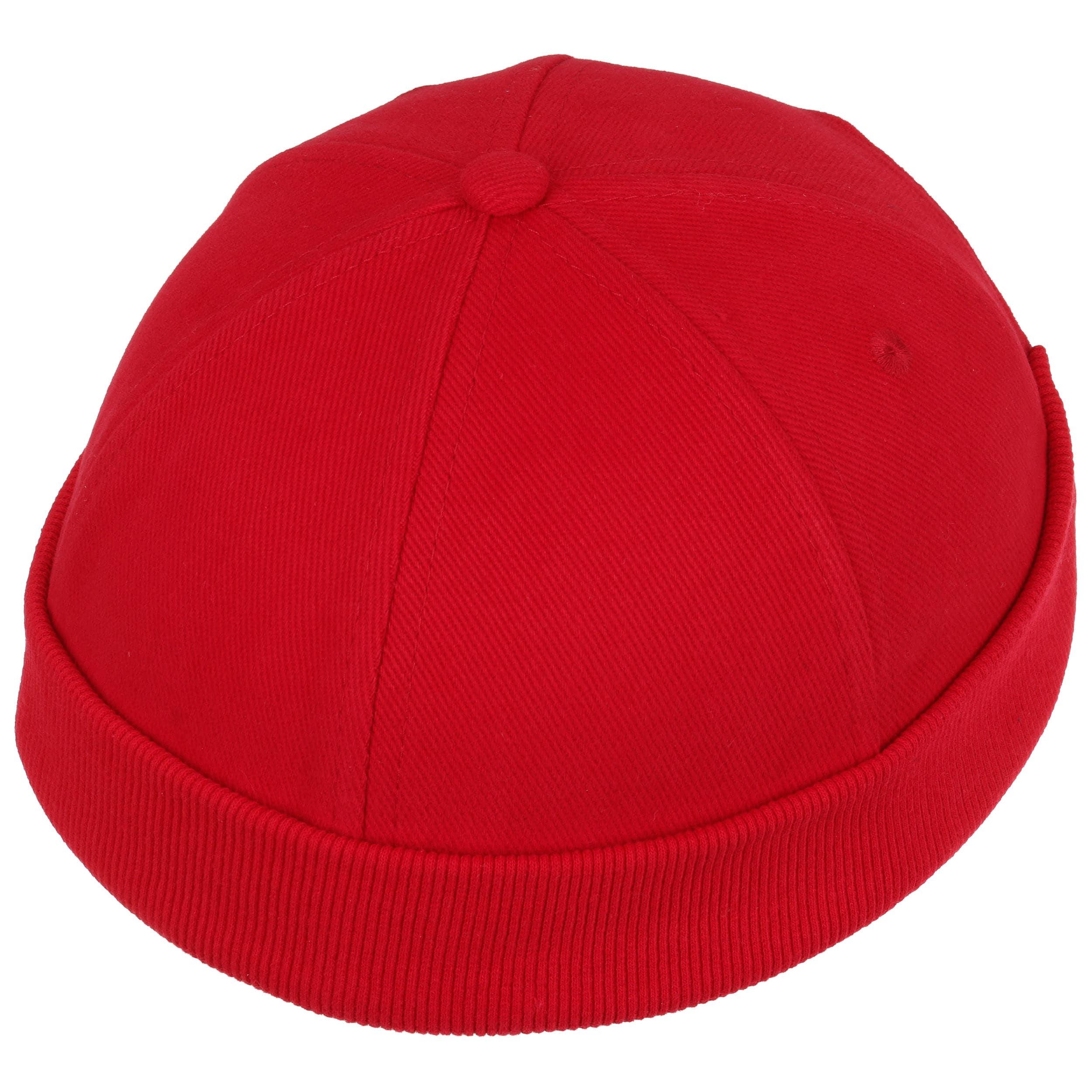 cotton docker cap eur 9 95 hats caps beanies shop online