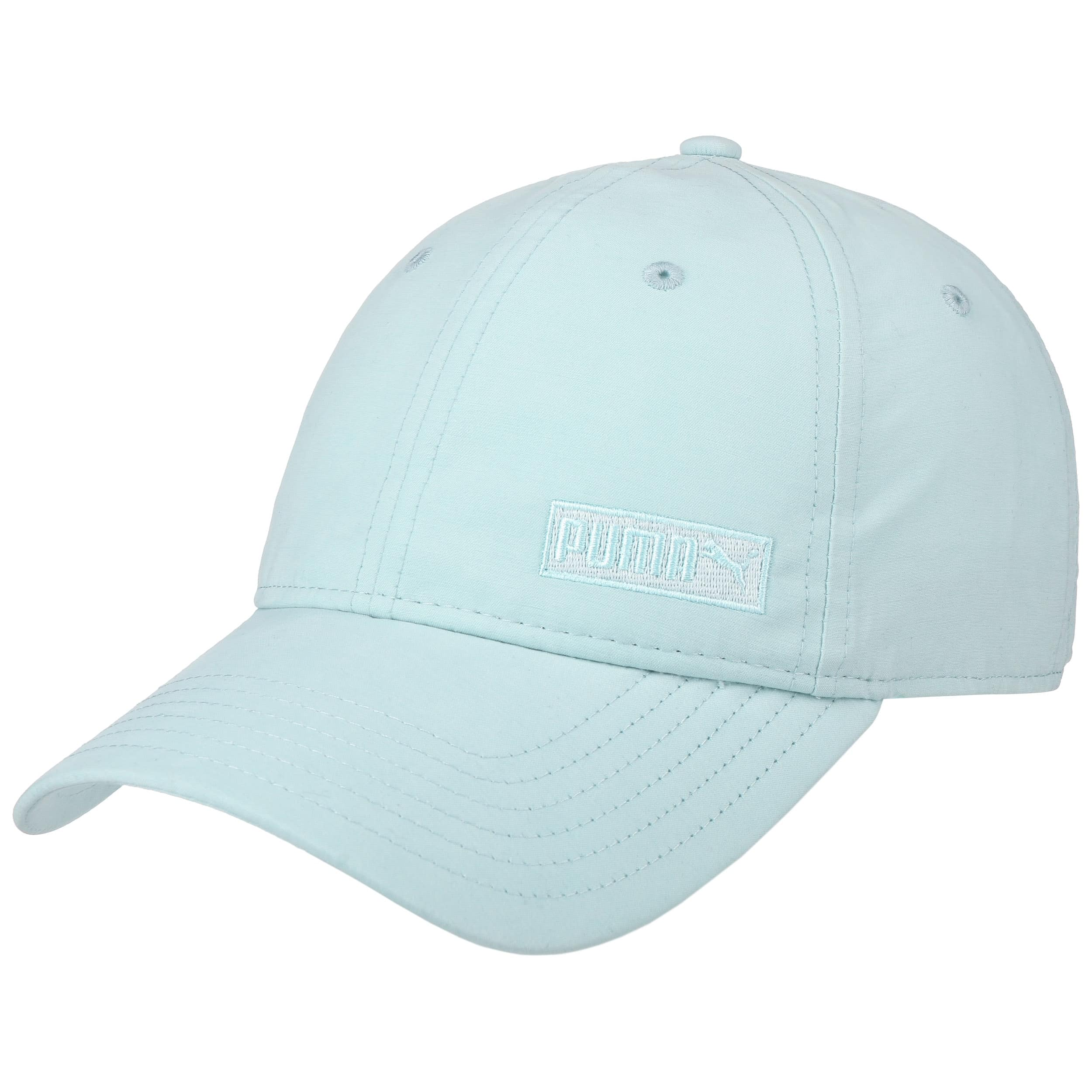 c0b576a8 Cotton-Mix Strapback Cap by PUMA, EUR 22,95 --> Hats, caps & beanies ...