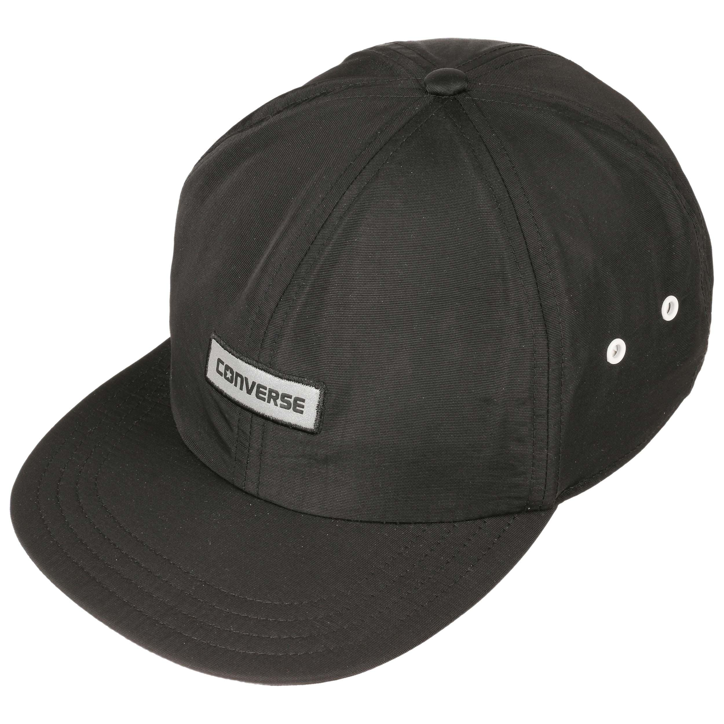7fb7798ed Crushable Snapback Cap by Converse