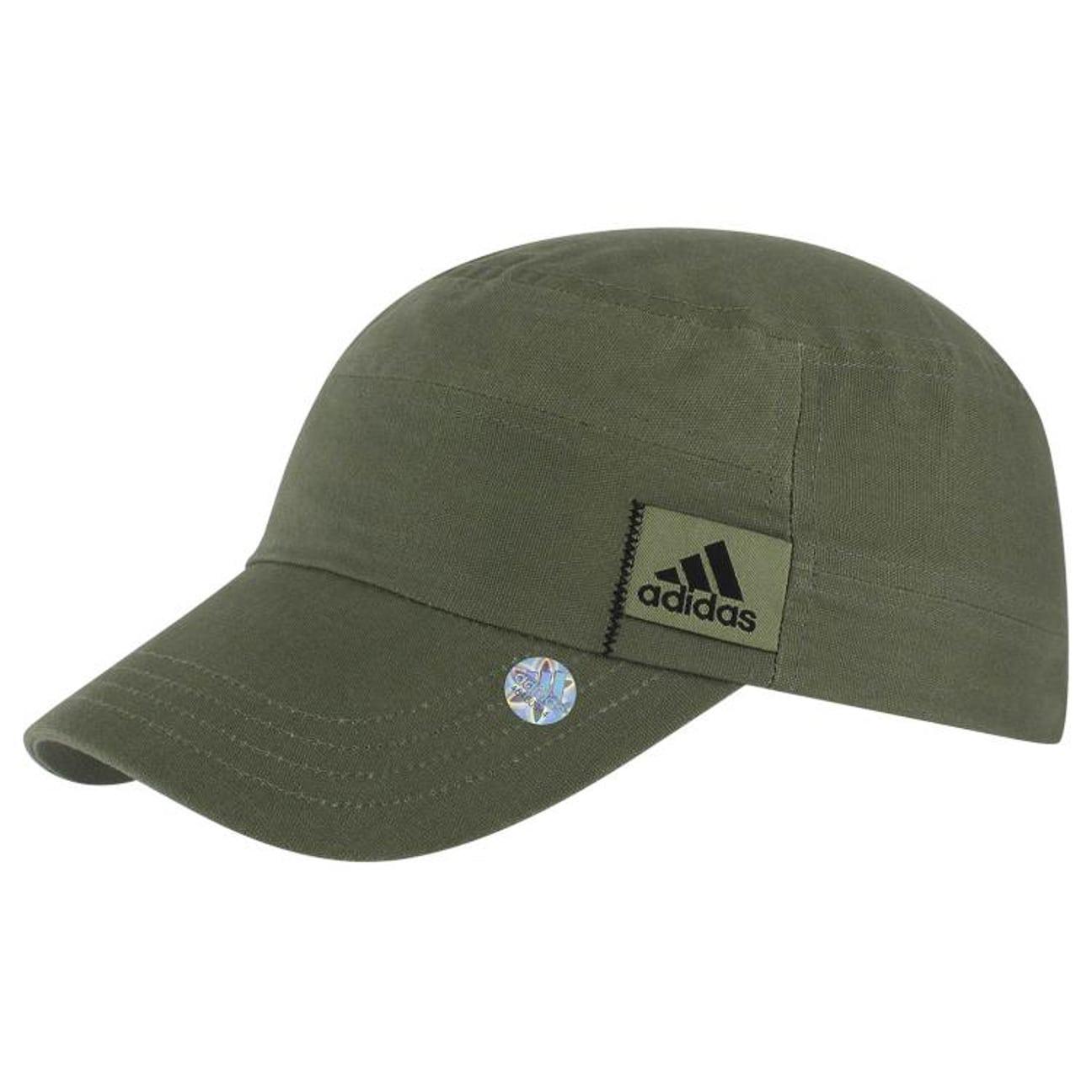 Cuban Army Cap by adidas - olive 1 ... 674133c8656