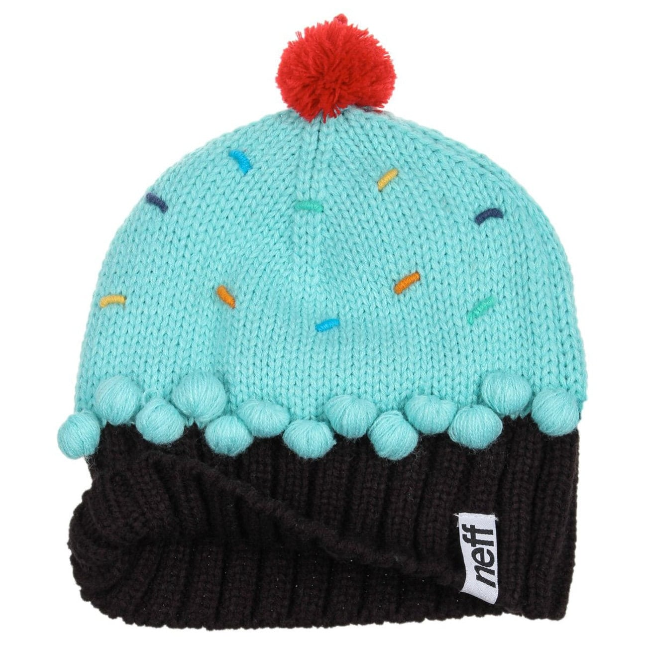167381d5c87 Cupcake Beanie by neff - rose 2 · Cupcake Beanie by neff - turquoise 2 ...