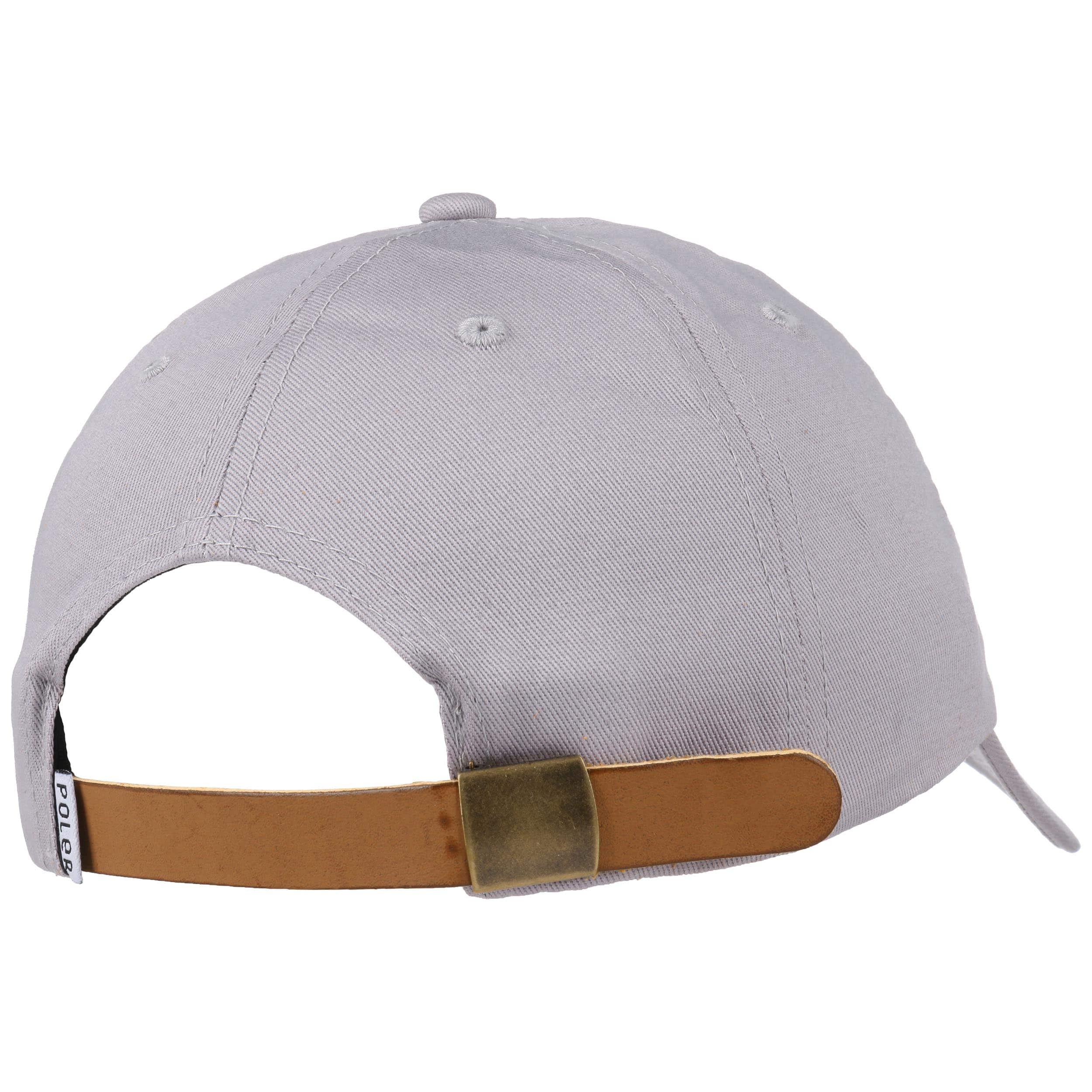 7d9bdce3cef1fd ... Cyclo Dad Hat Strapback Cap by Poler - light grey 3 ...