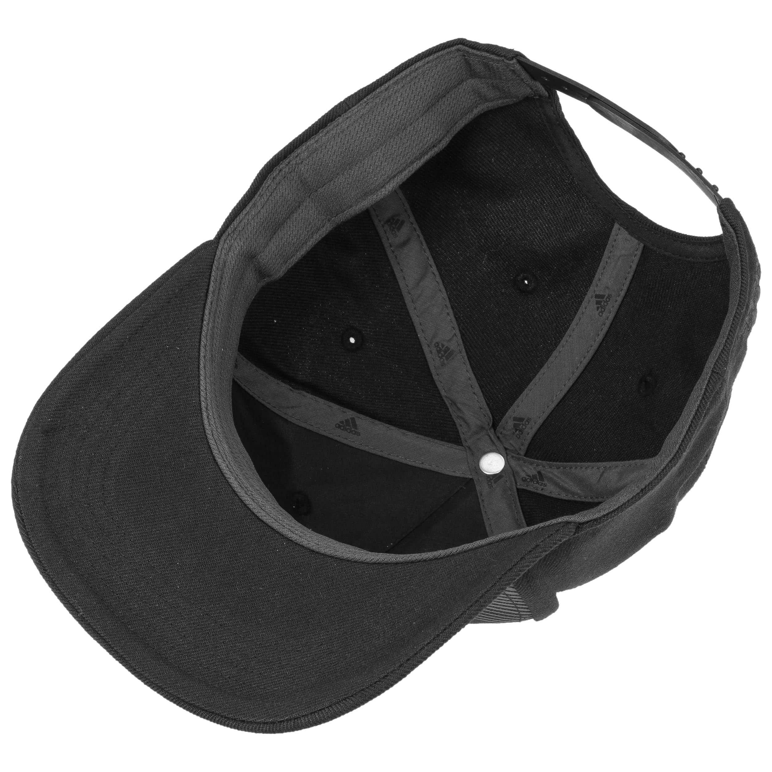 7b1dada129c ... DFB Home Snapback Cap by adidas - black 2 ...