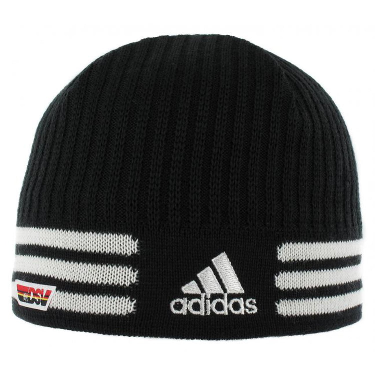 DSV Ski Hat by adidas - black 1 48e077de927