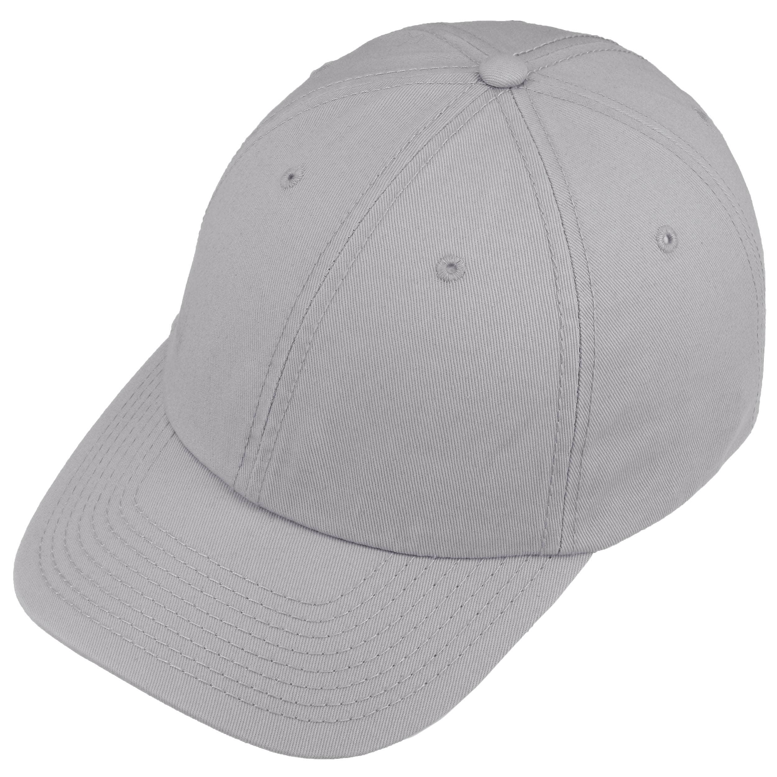 0d06f292 ... Dad Hat Strapback Cap - light grey 1 ...