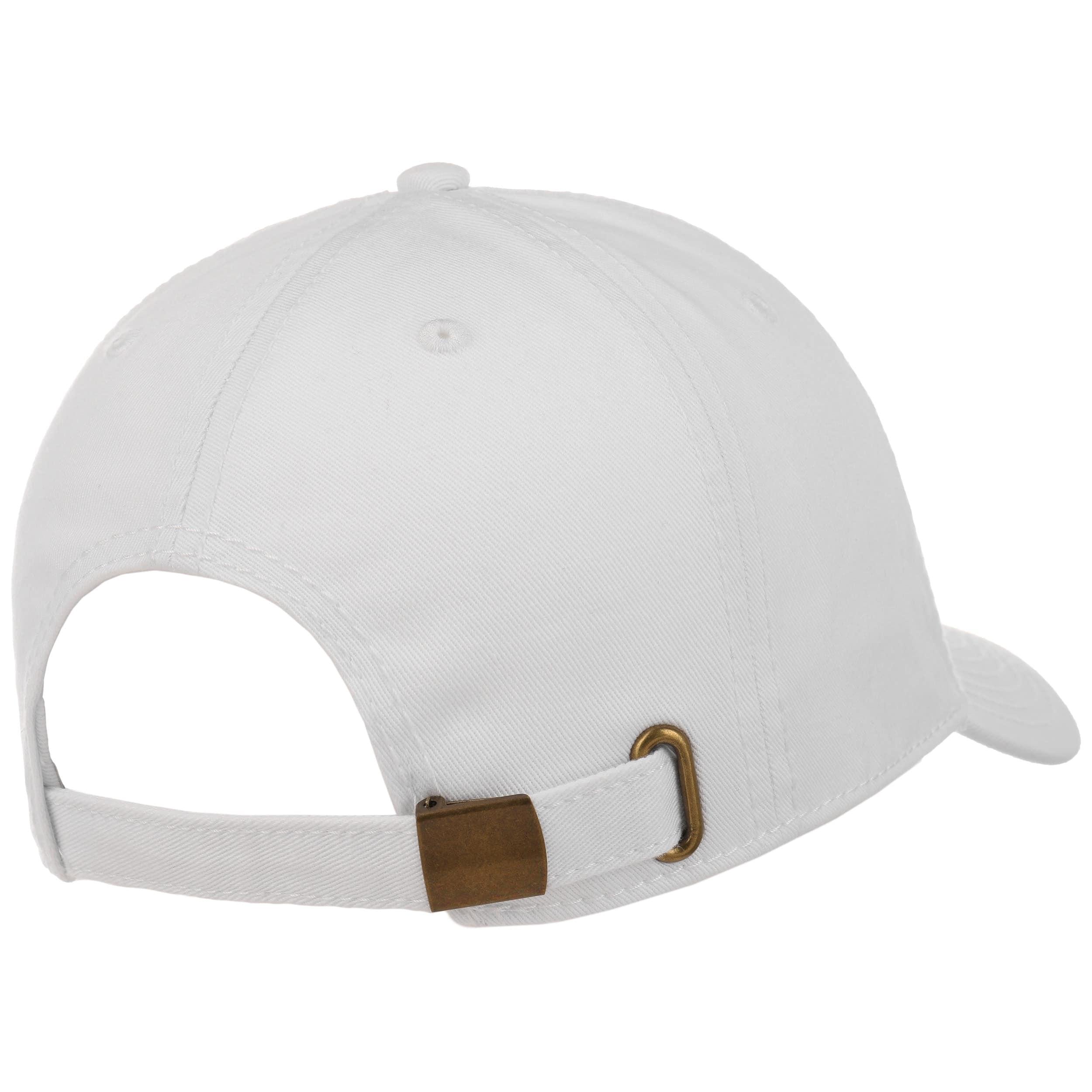 a62e4ecc ... Dad Hat Strapback Cap - light blue 3 ...