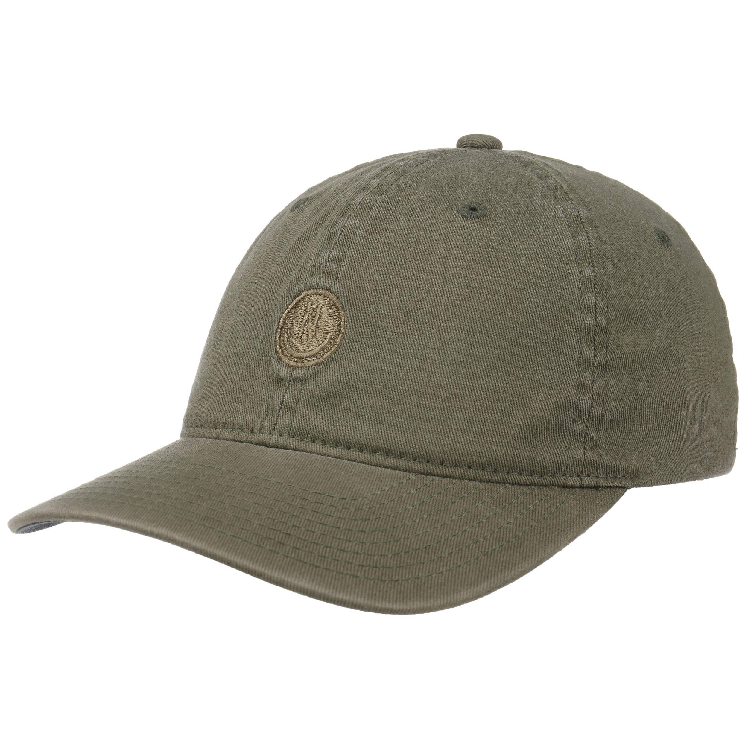 ... Daily Stretch Fitted Cap by Neff - olive 5 ... 5d79db1a8fa9
