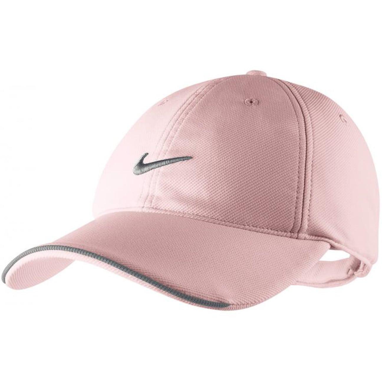 Nike Cap Damen Rosa