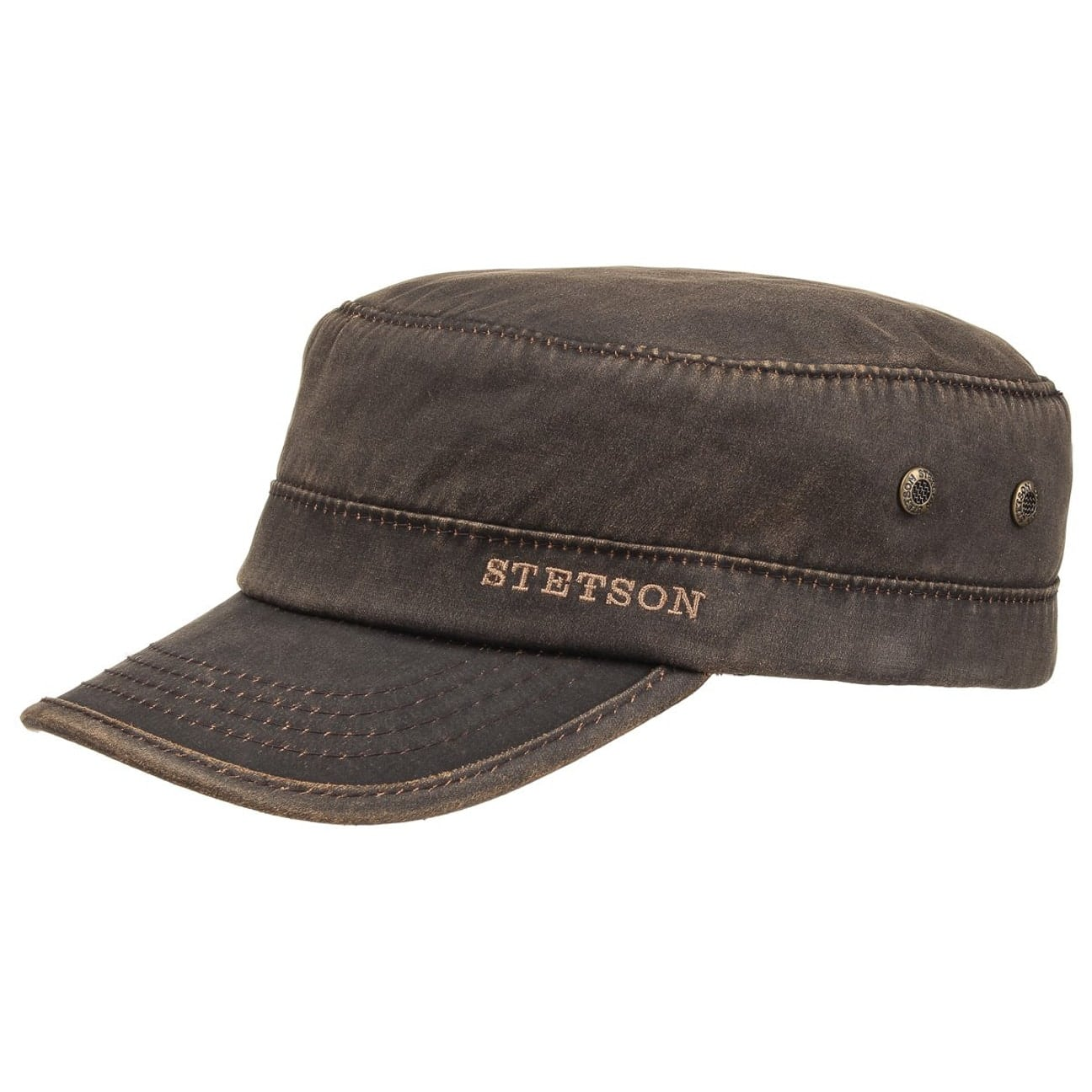 Datto Winter Army Cap by Stetson, EUR 49,00 --> Hats, caps ...