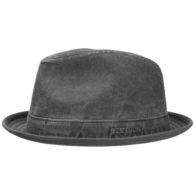 heißester Verkauf neuesten Stil ausgereifte Technologien Delave Organic Cotton Hut by Stetson