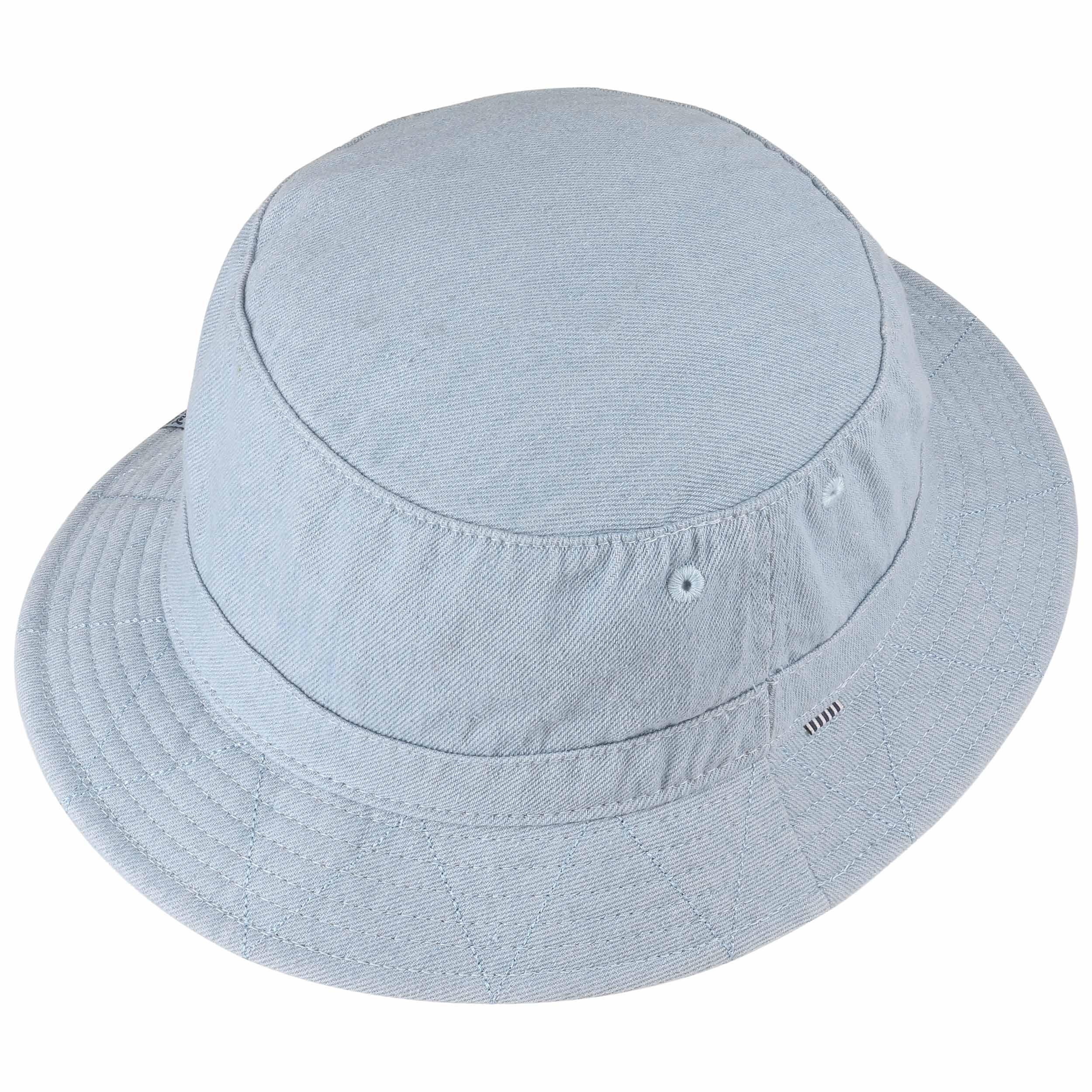 d840bd95095 Denim Bucket Hat by Herschel - denim 1 ...