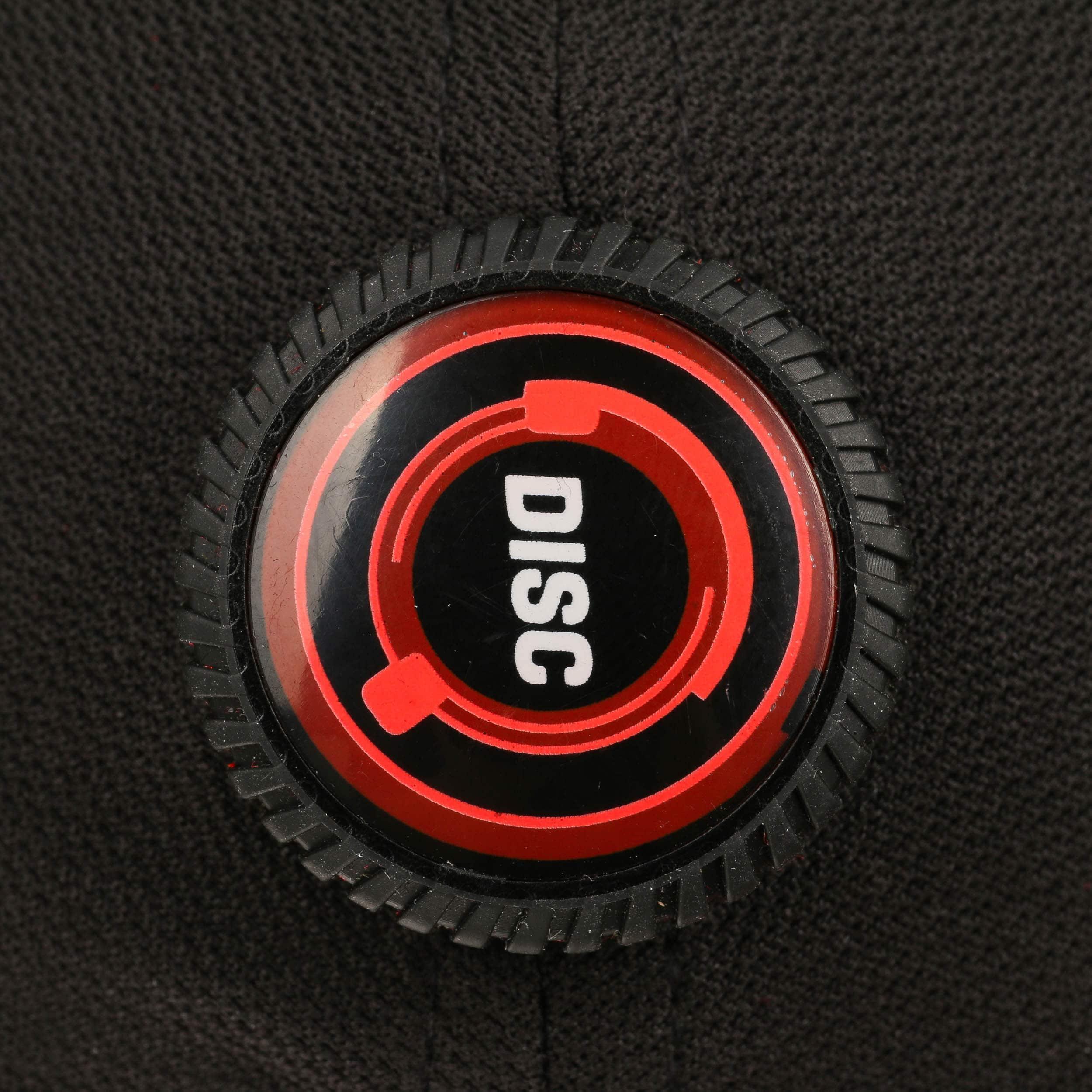 4644d8a5030 ... Disc-Fit Runner Cap by PUMA - black-red 6 ...