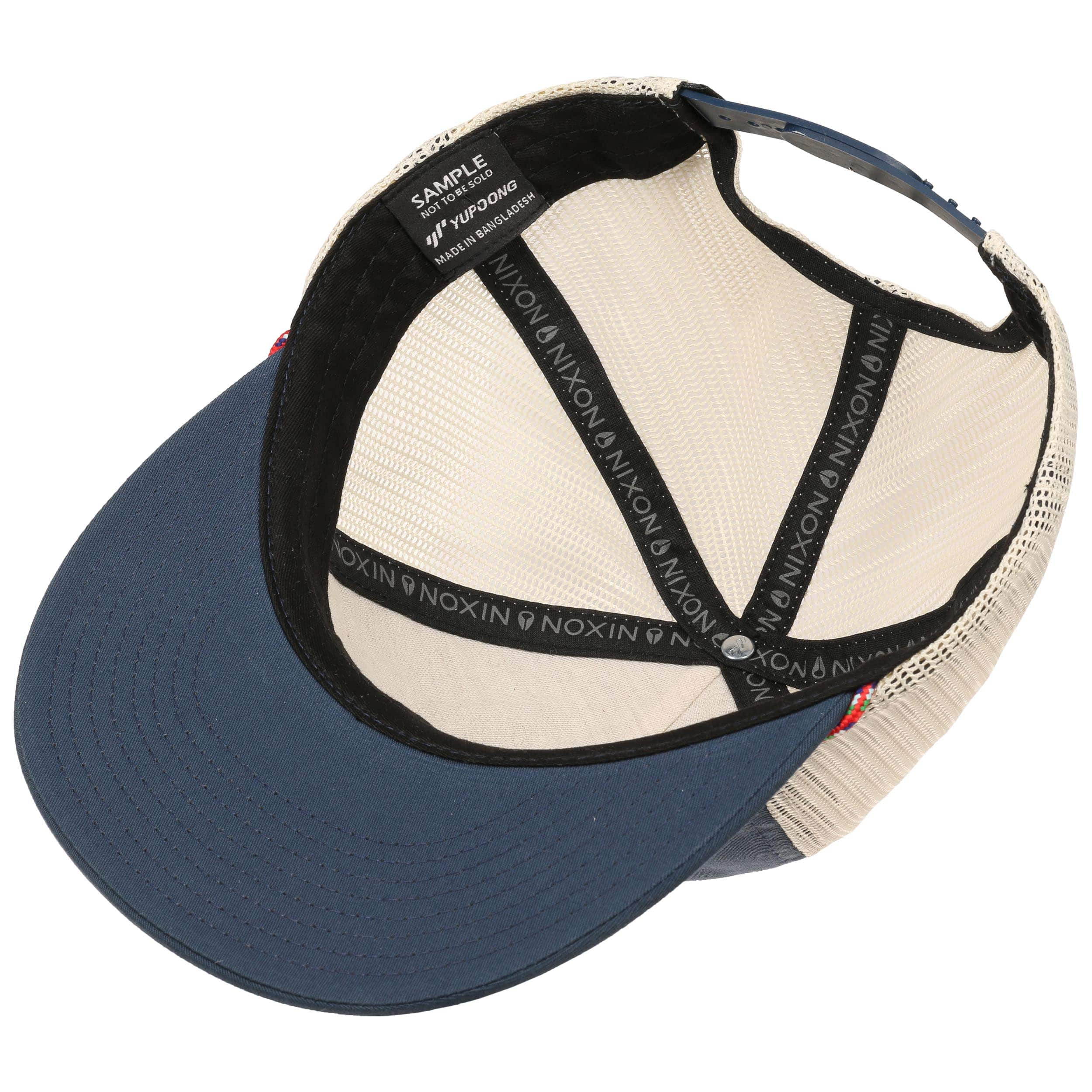 Discovery trucker cap by nixon eur 24 95 hats caps for Discovery 24 shop
