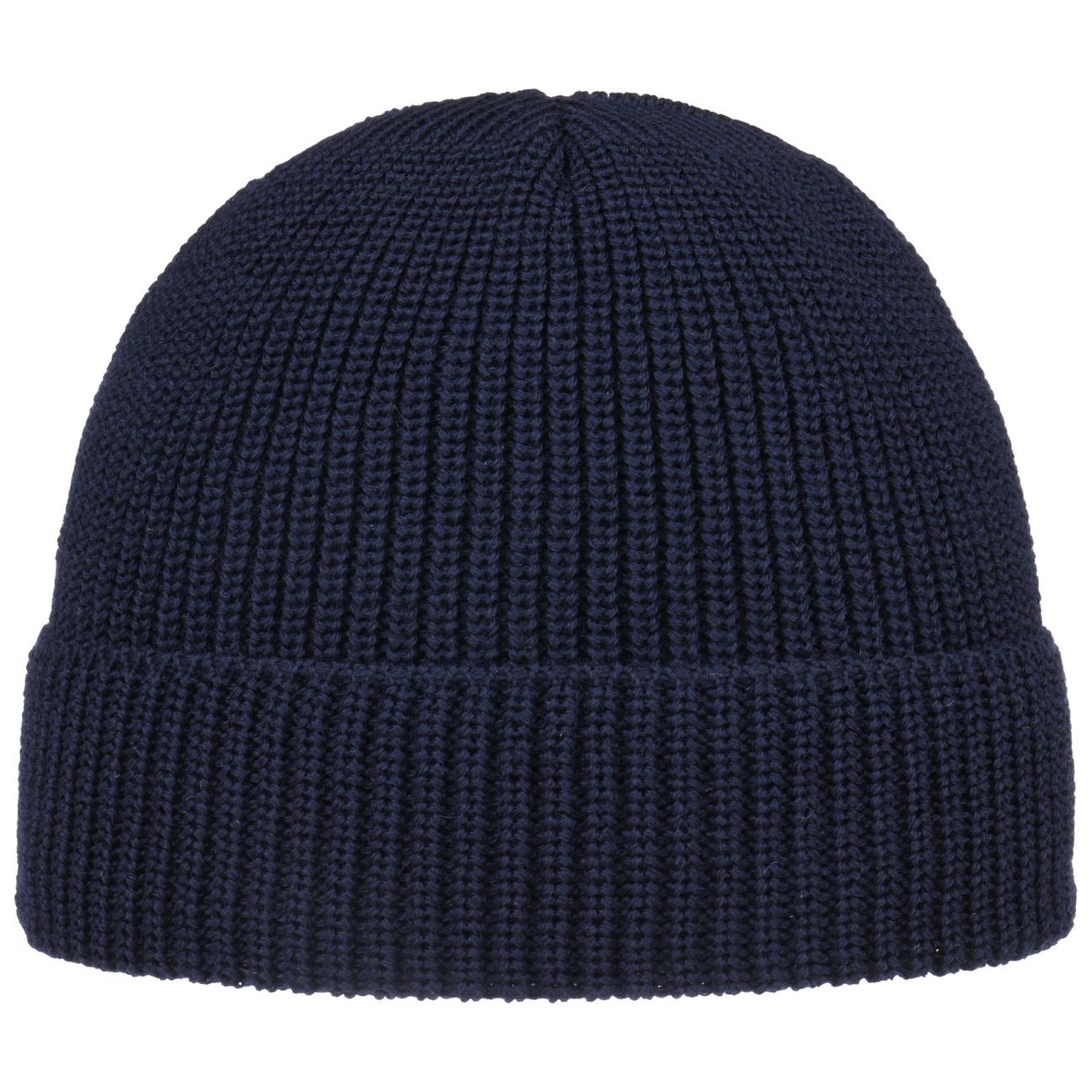 879310d6f88 ... Dock Worker Knit Hat with Teflon - blue 1 ...