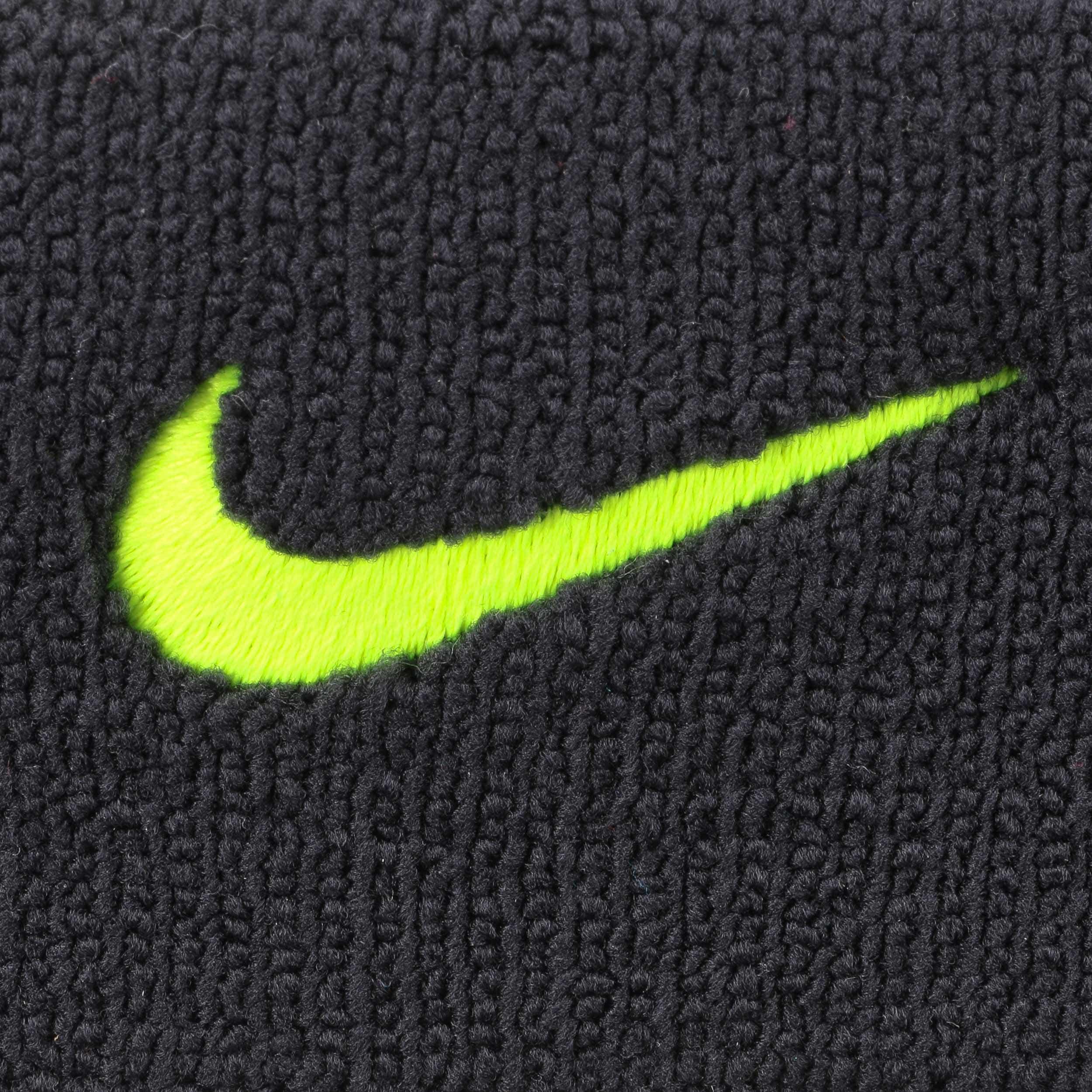 ... Dri-FIT Headband 2.0 by Nike - black-yellow 1 ... f7977b9db4b