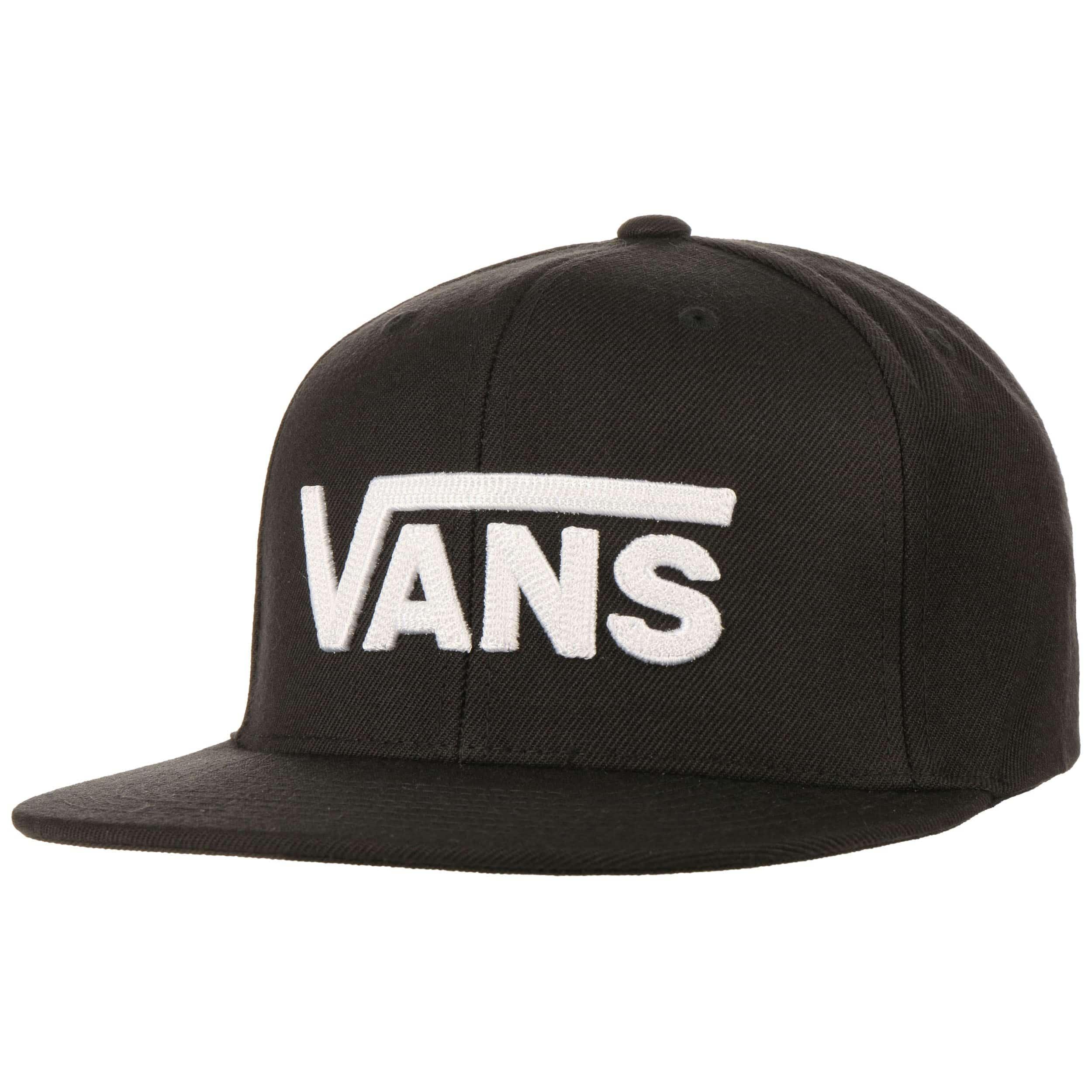1be2f408d6 Drop V II Snapback Cap by Vans