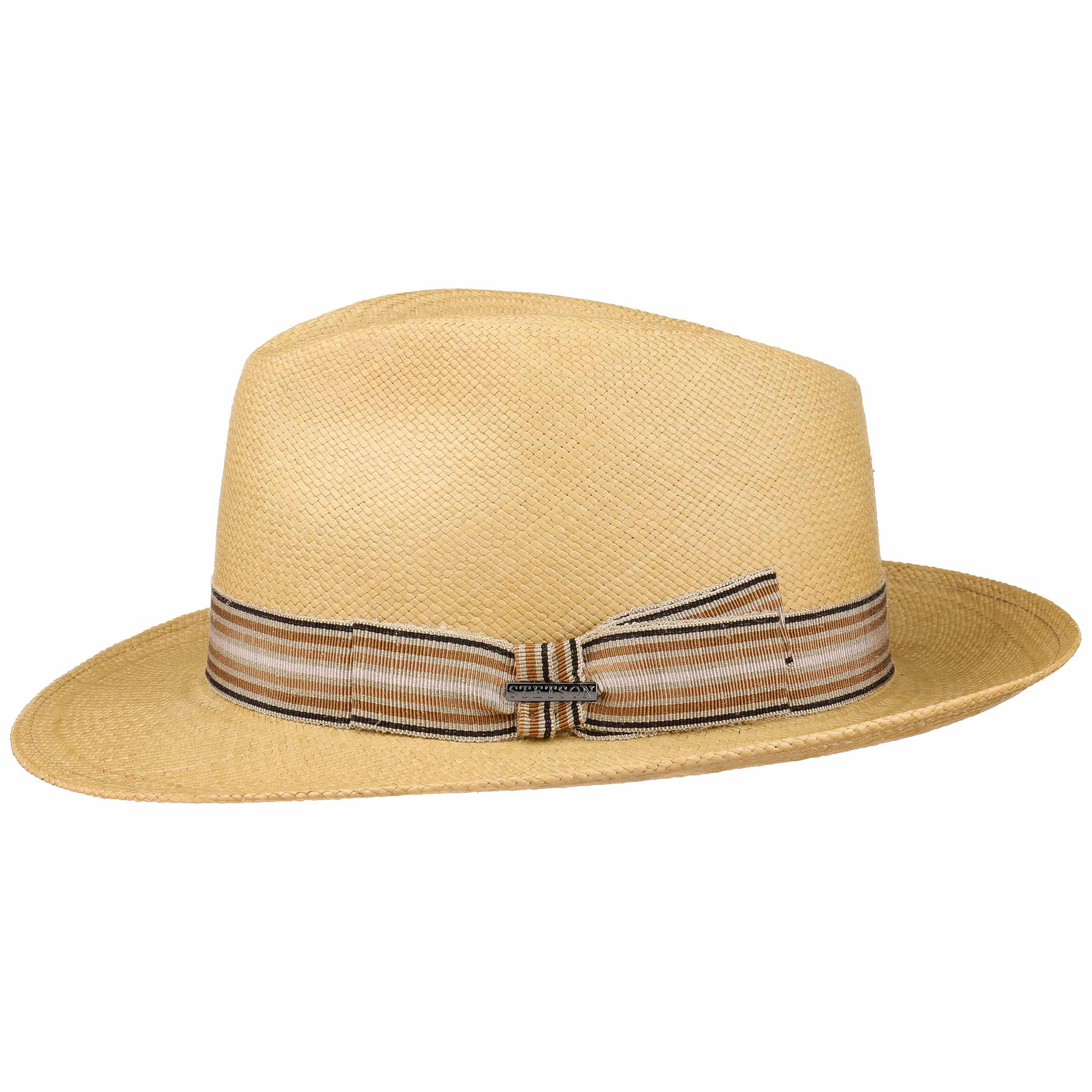 Duran Fedora Panama Hat by Stetson, EUR 179,00 --> Hats ...