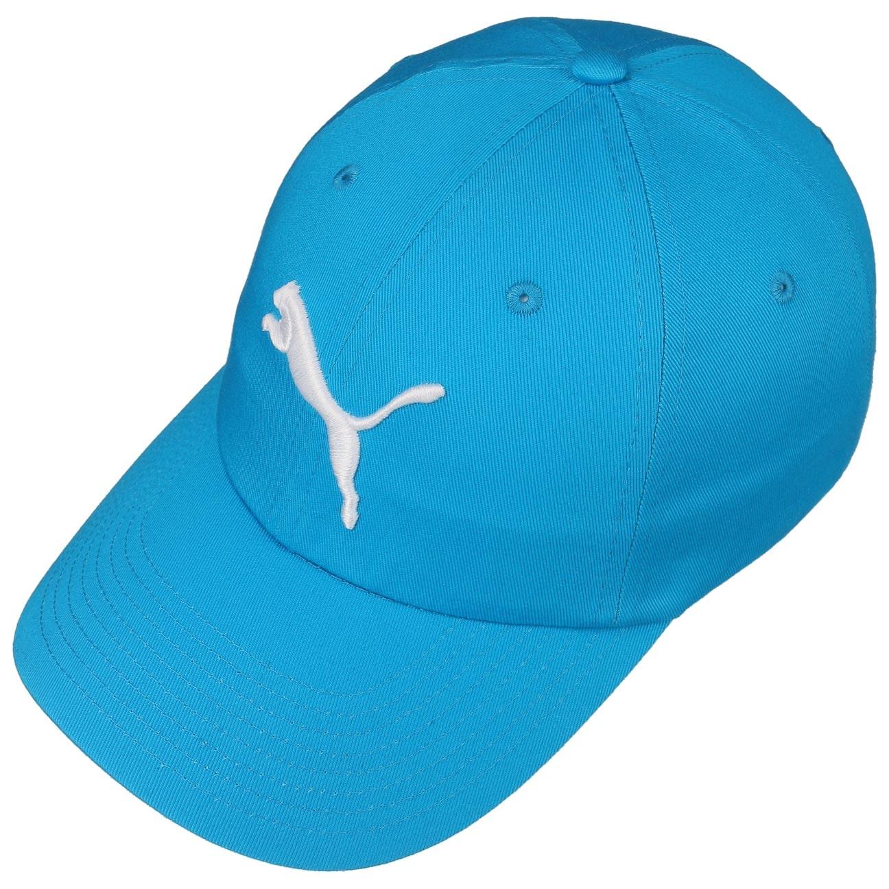 ... ESS Big Cat Cap by PUMA - light blue 2 ... 761a3cef4cf