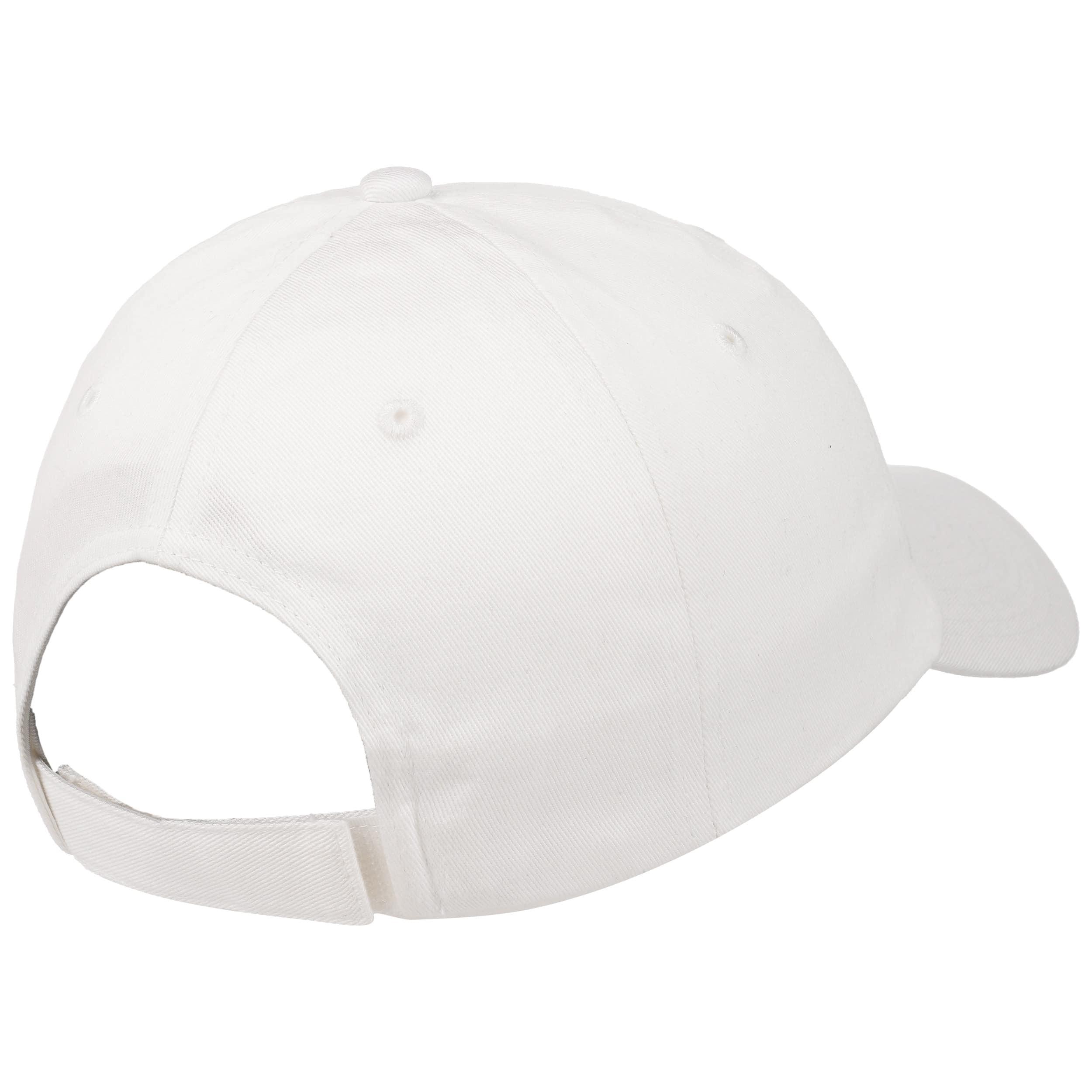 Ess Big Cat White Cap