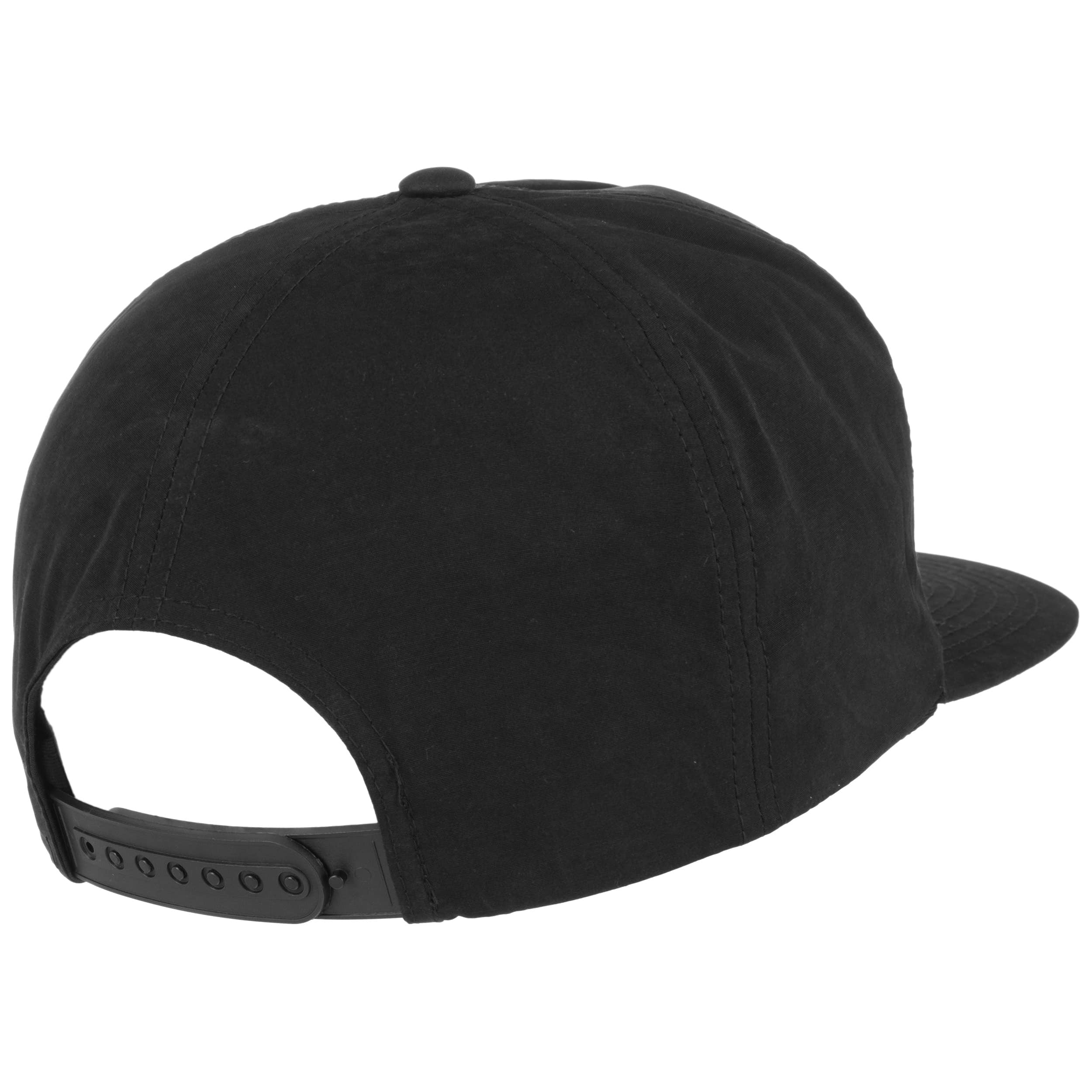 promo code 09ea4 89976 ... best eagle snapback cap by volcom black 3 99b25 78e4a