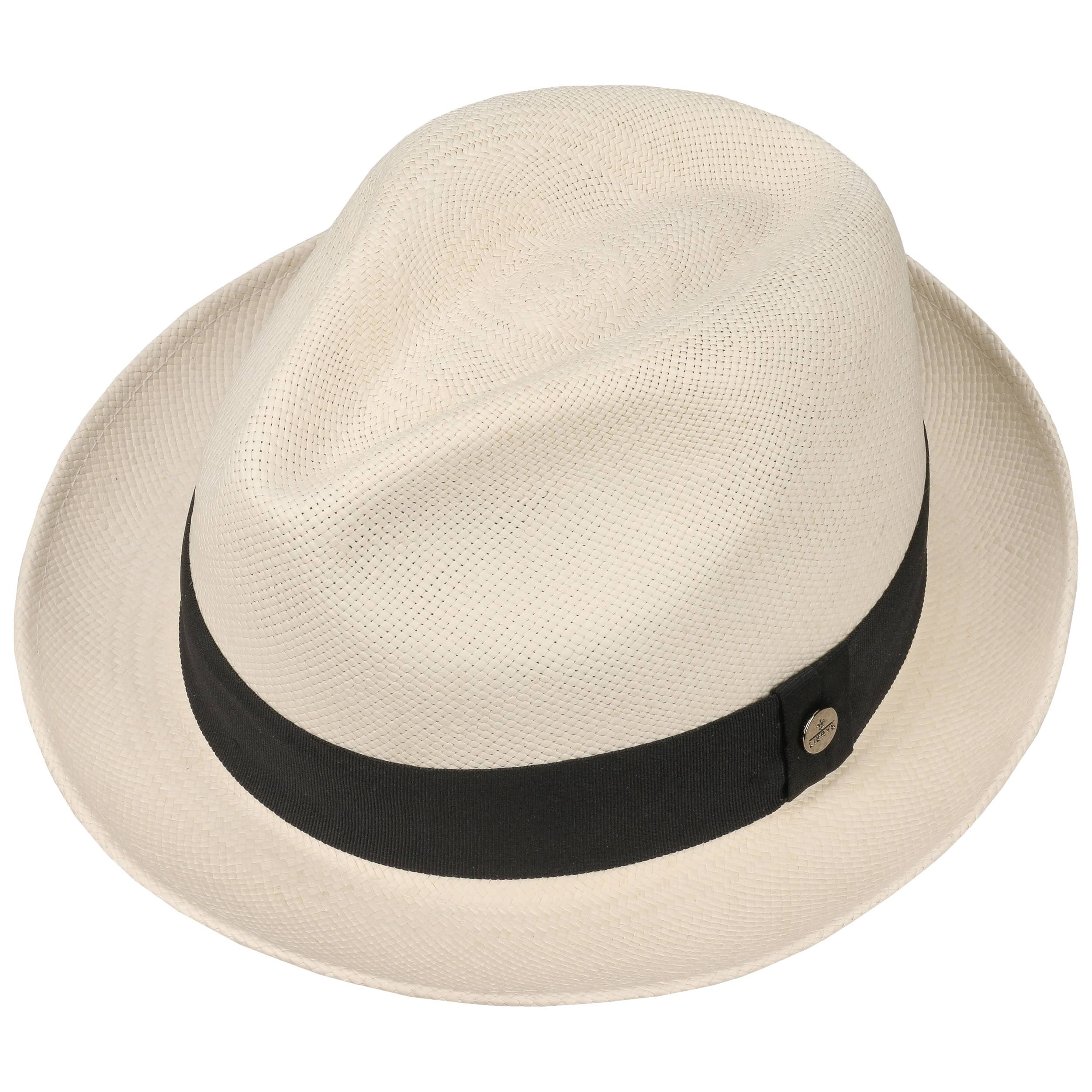 ... Eduardo Player Panama Hat by Lierys - nature 1 ... fca3b90800a0