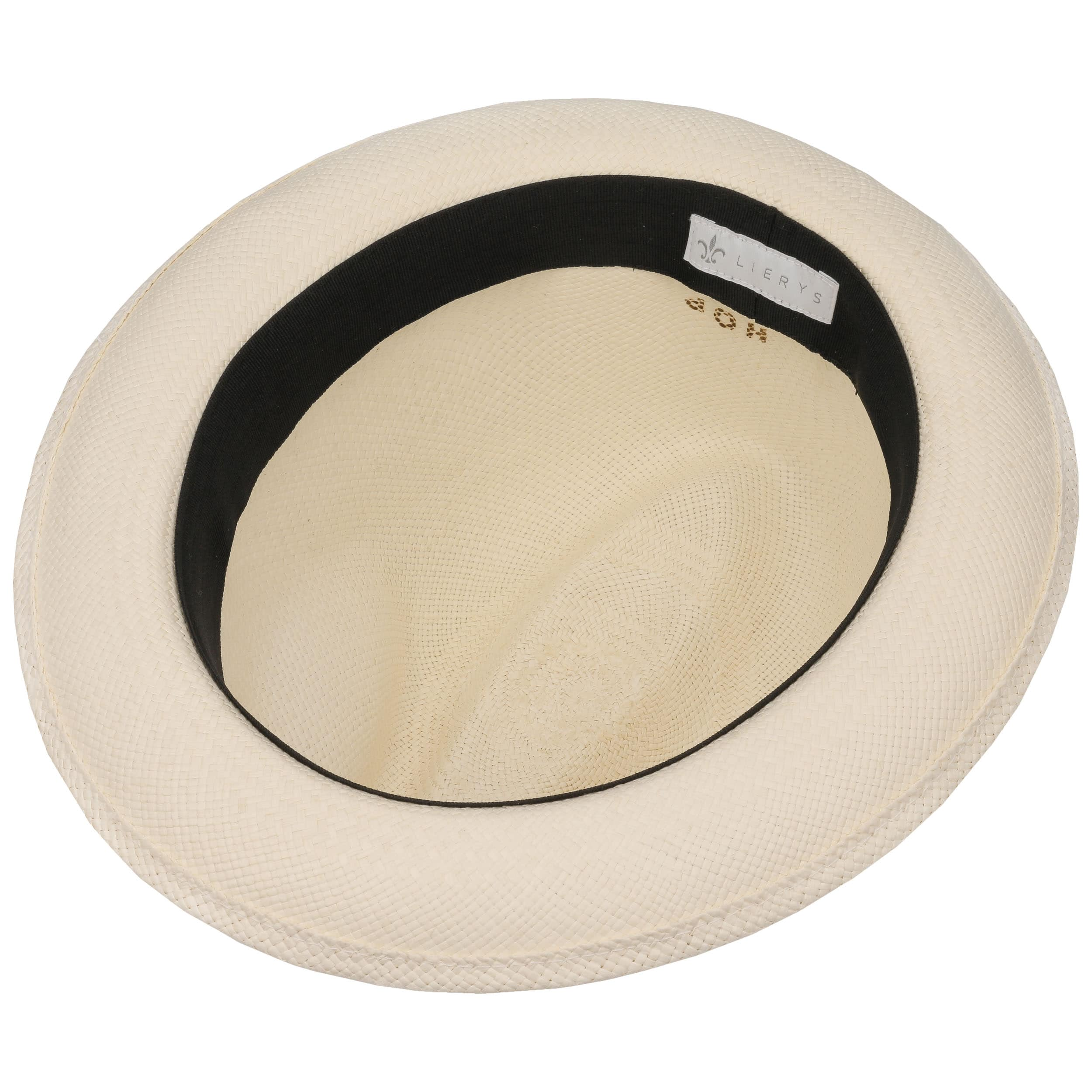 ... Eduardo Player Panama Hat by Lierys - nature 4 ... 8035736ddee8