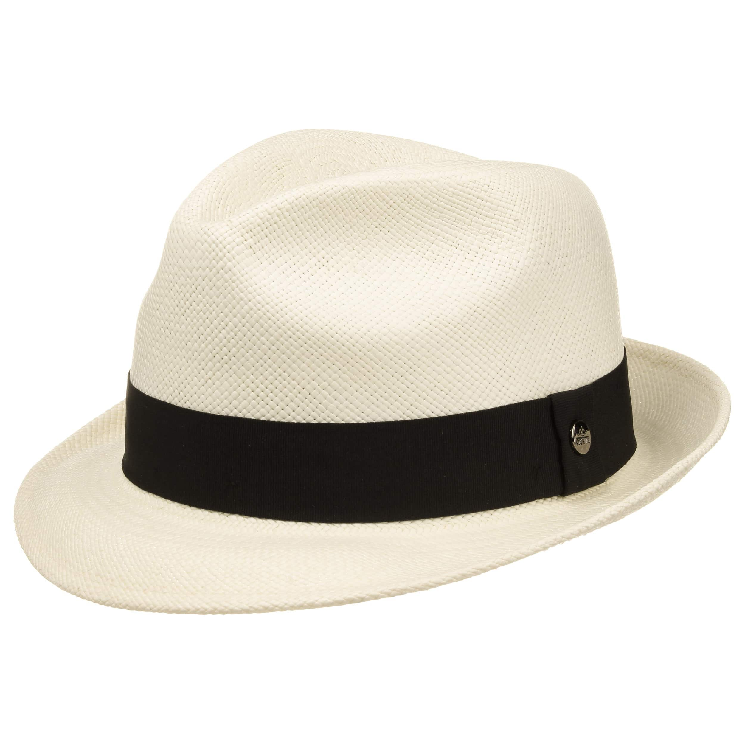 Eduardo Player Panama Hat. by Lierys a5807428b965