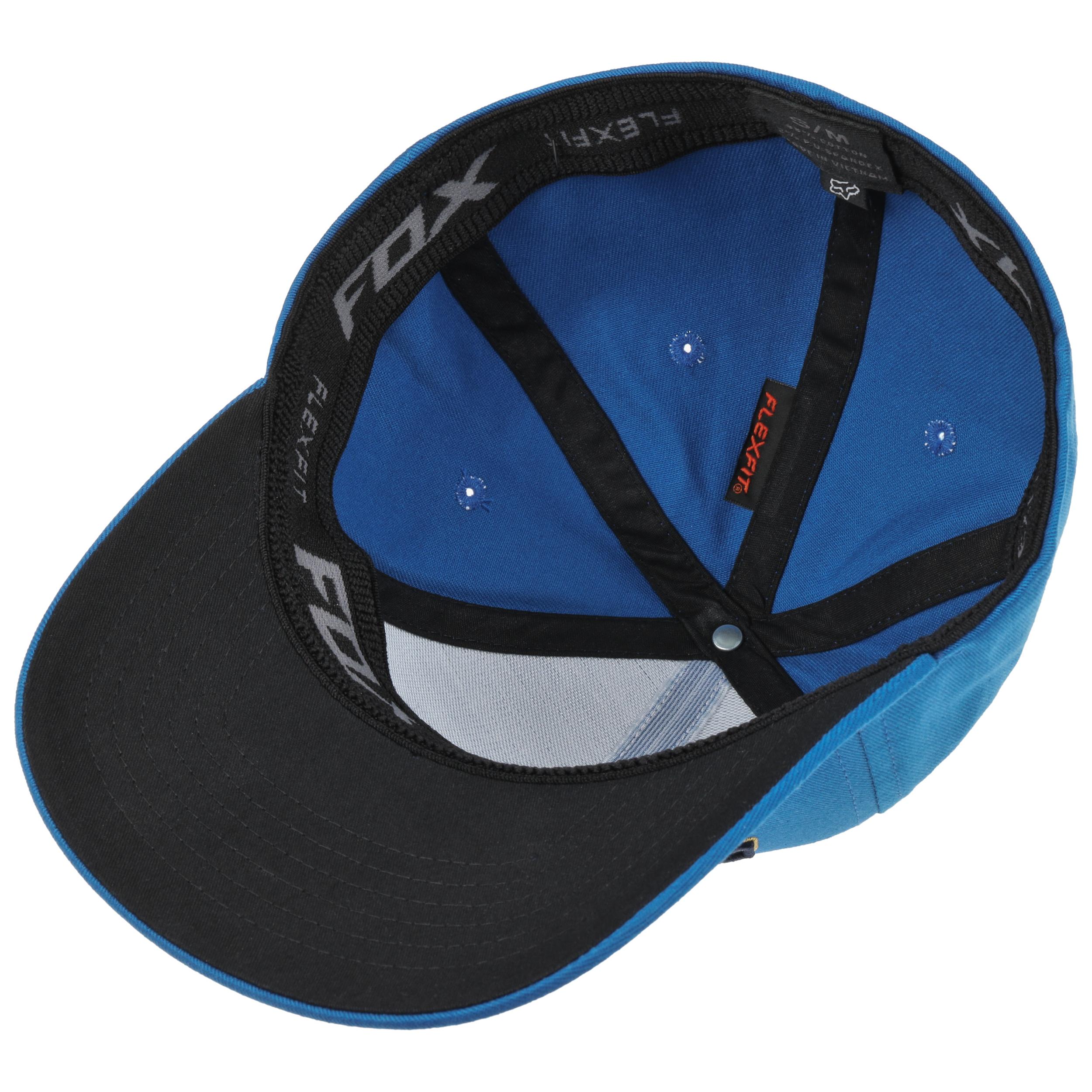 Fox Racing Flexfit Cap Ellipsoid