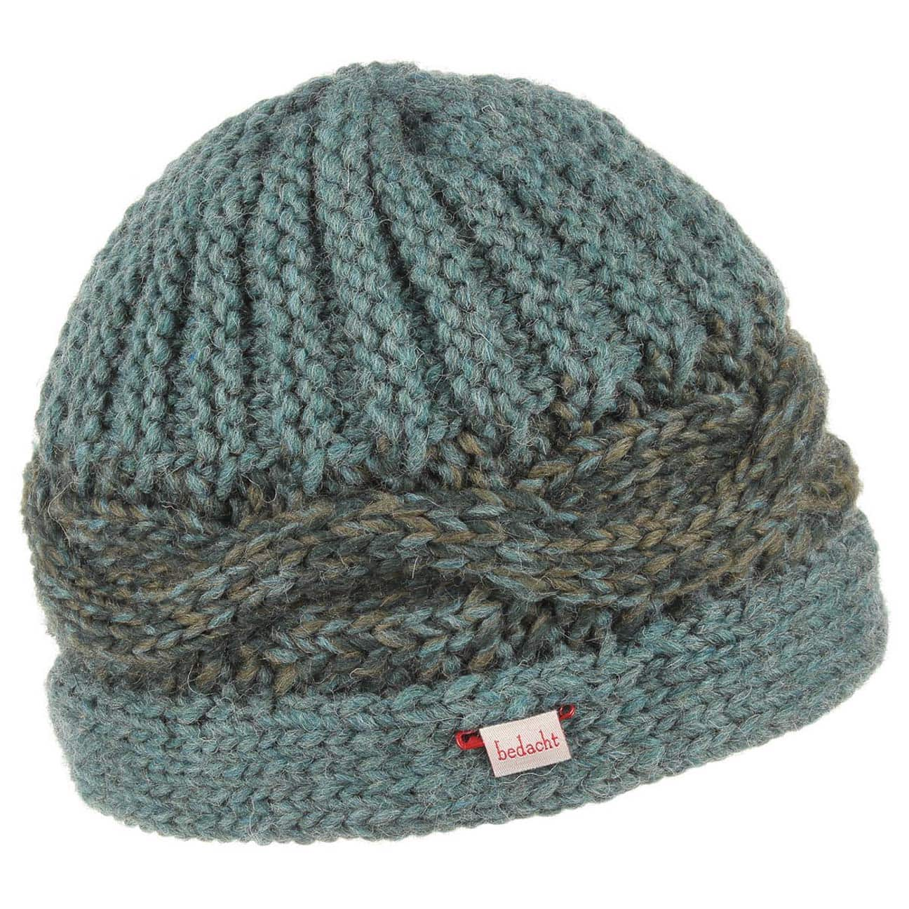 Knitting Pattern For Elsa Hat : Elsa Knit Hat by bedacht, GBP 19,95 --> Hats, caps & beanies shop onli...