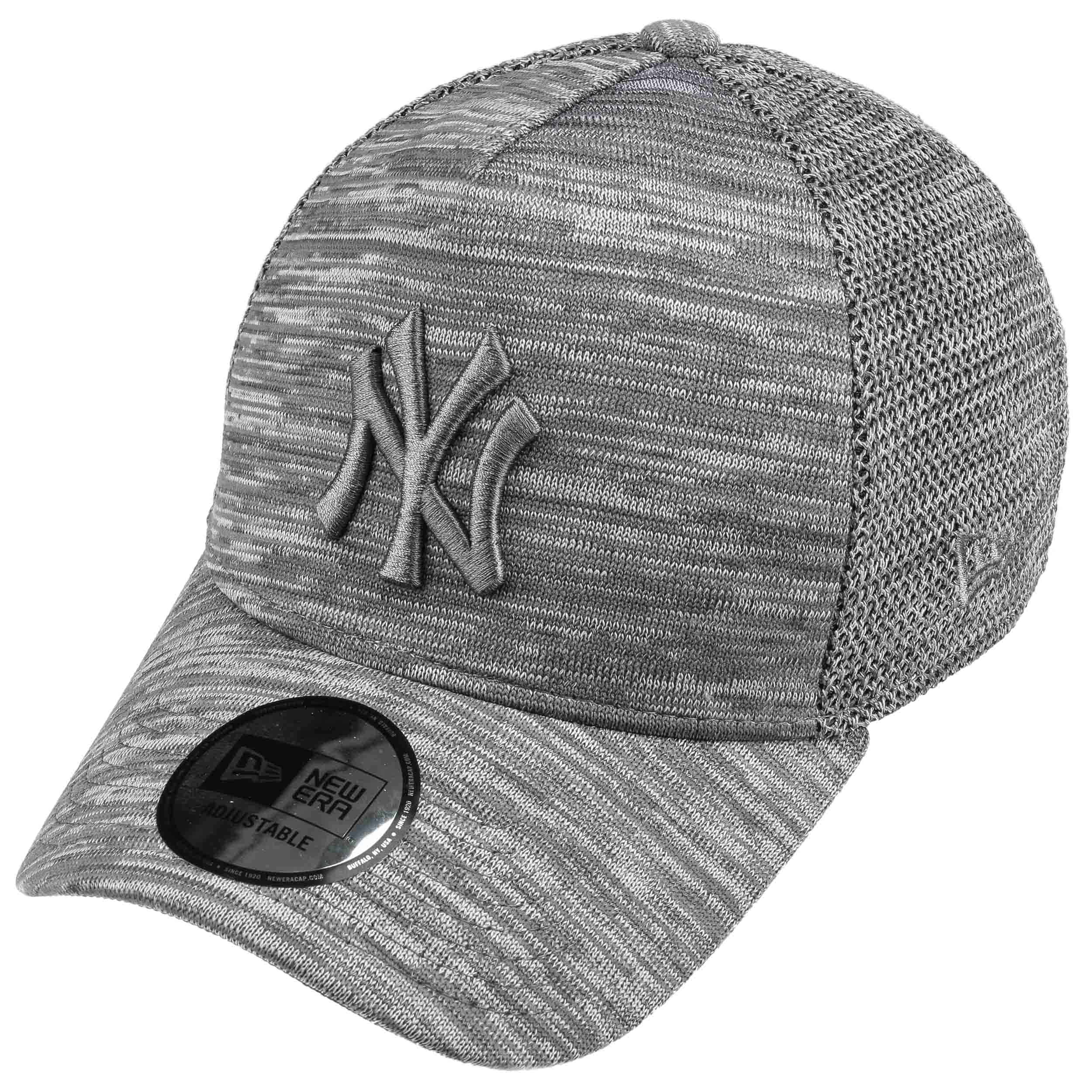 buy online 7d207 16ed3 Engineered Fit A-Frame Yankees Cap by New Era - grey 1 ...