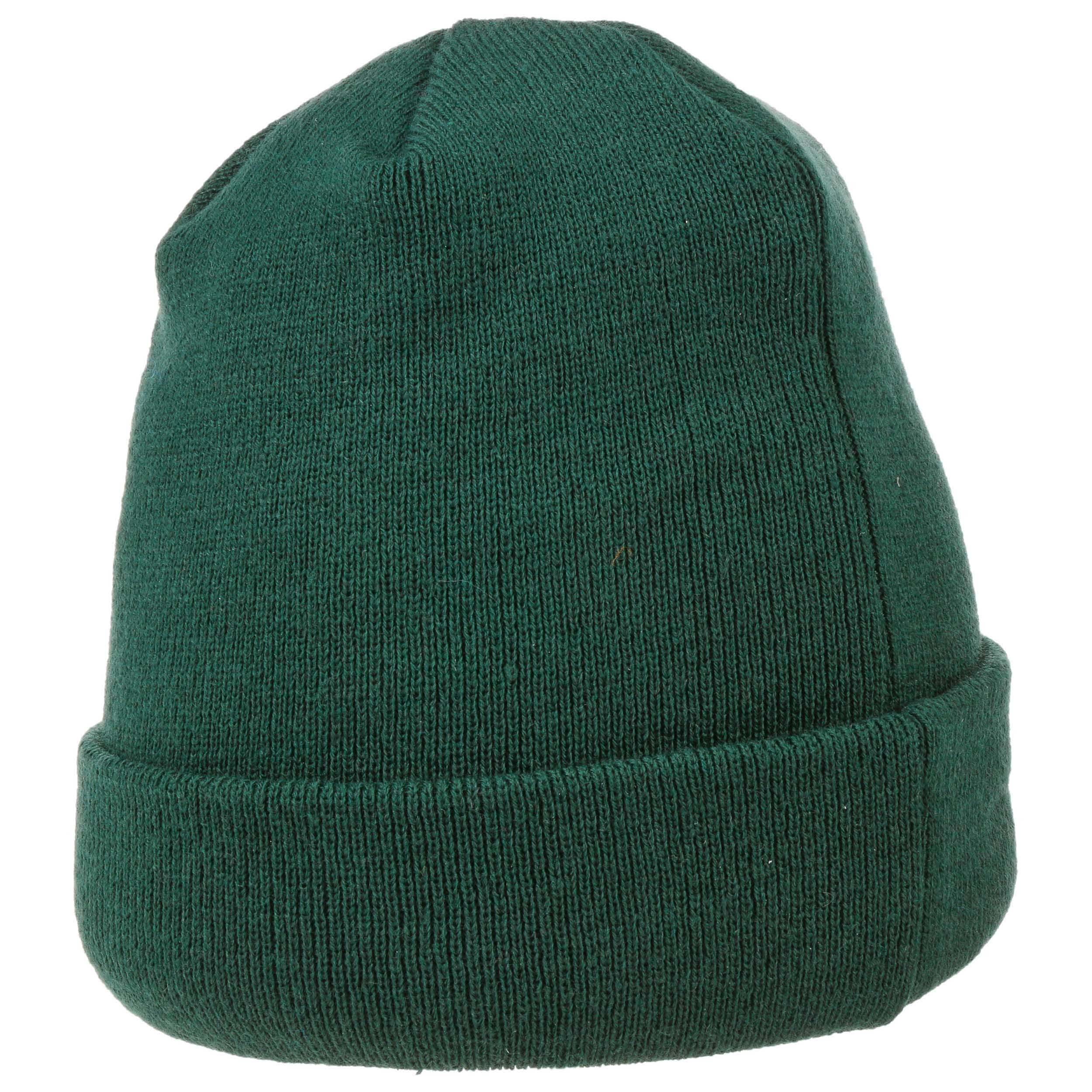 Ess Yankees Knit Beanie by New Era - dark green 1 ... c80a7083ef4