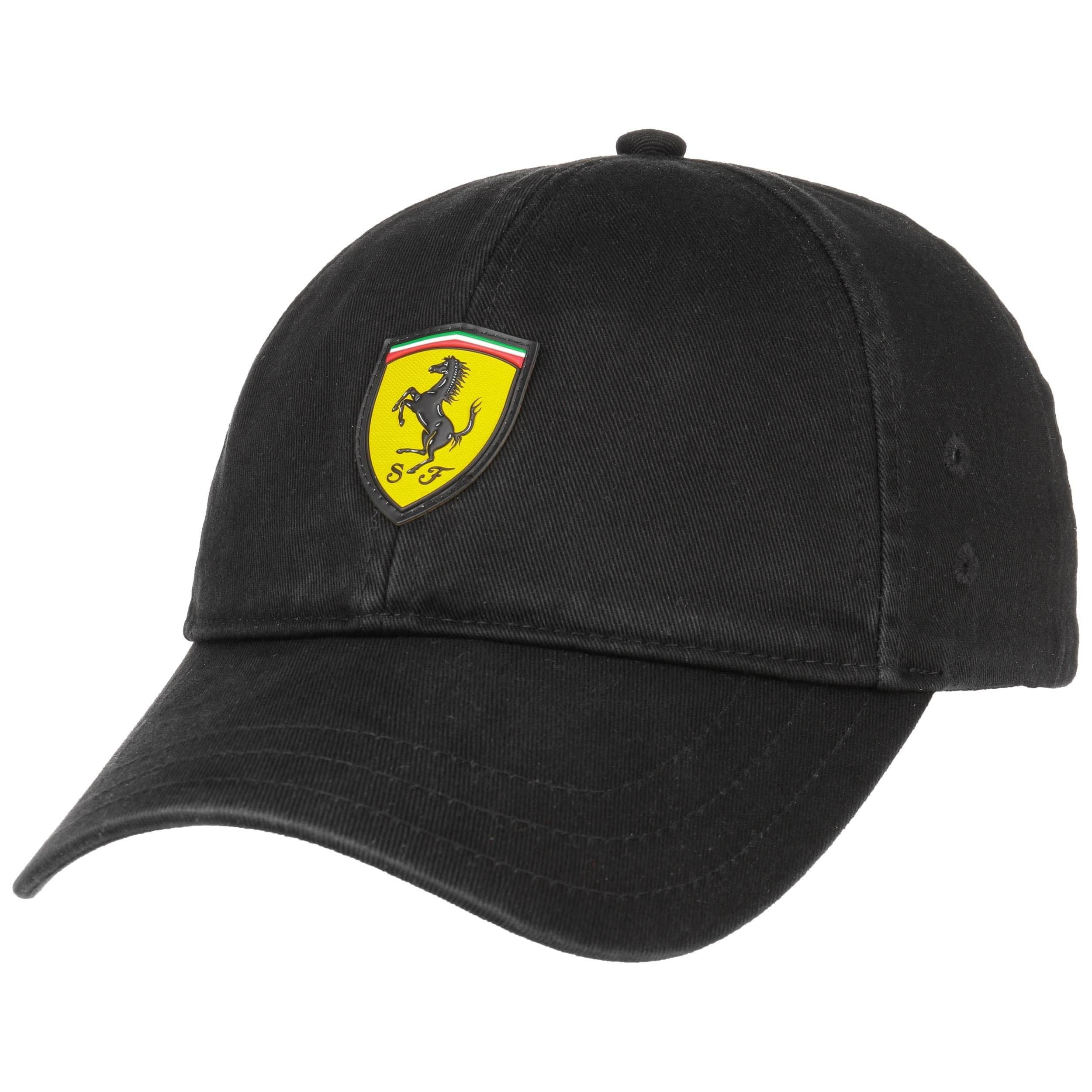 Ferrari Fanwear Cap by PUMA