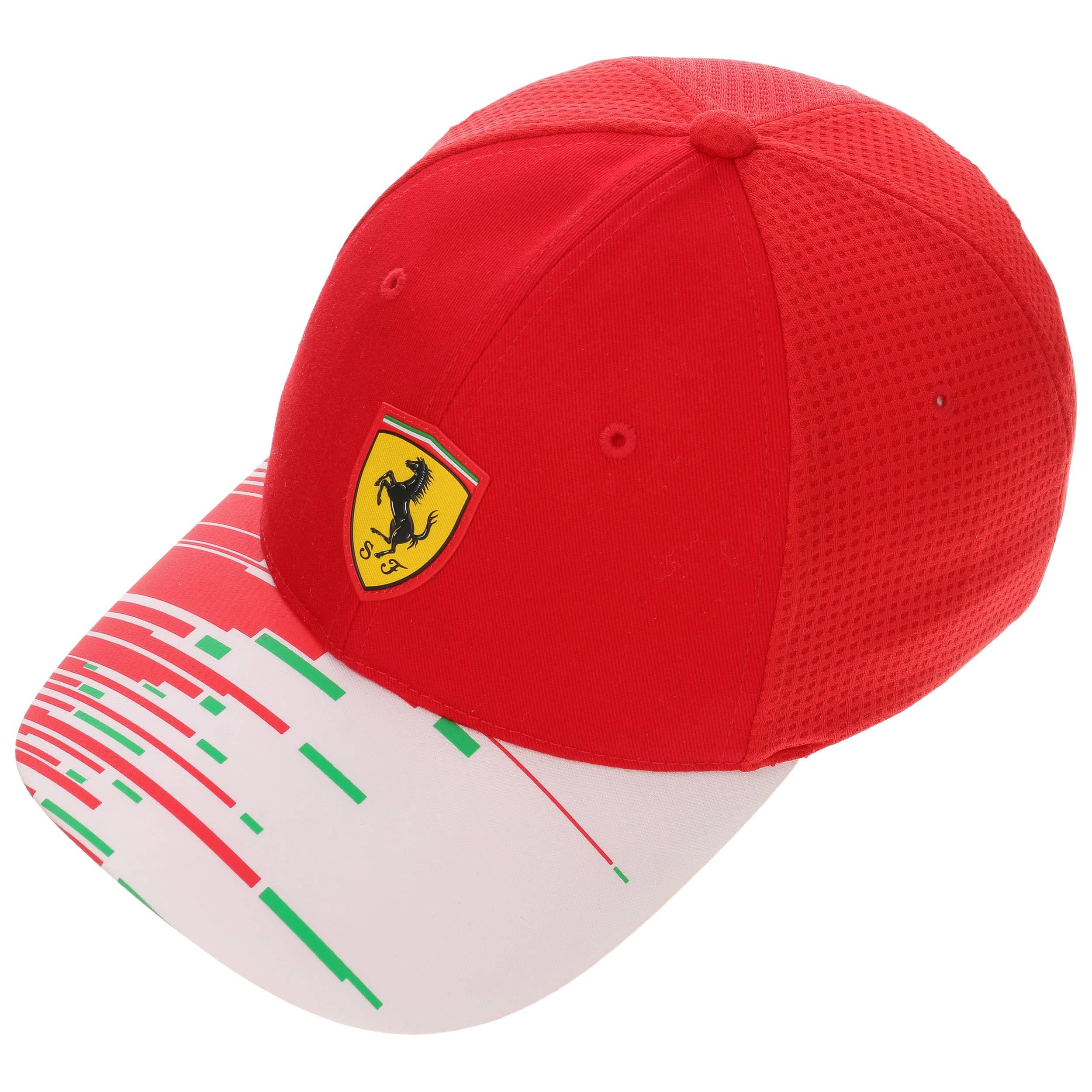 Ferrari Replica Team Cap. by PUMA 6d4e25b5abb8