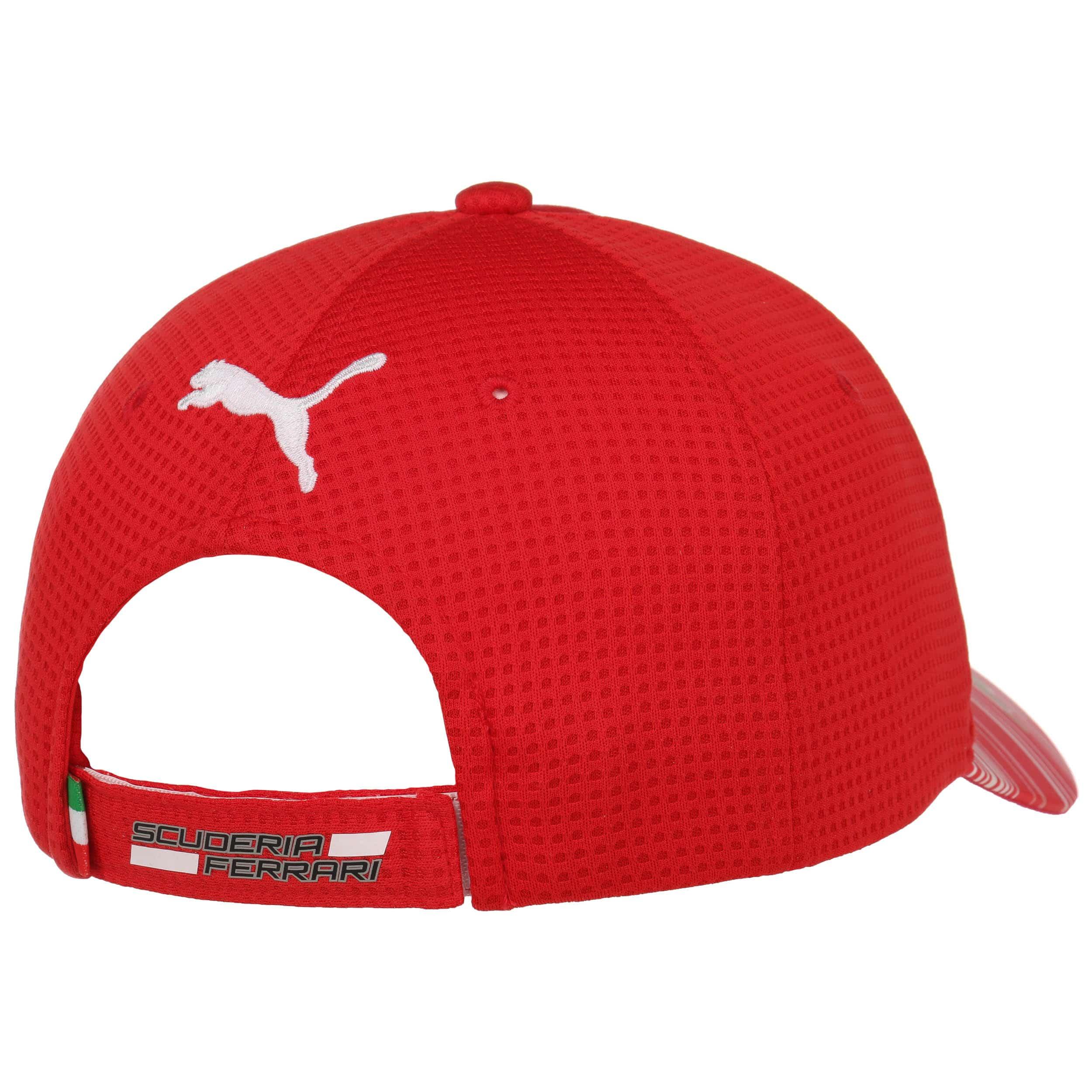 ... Ferrari Replica Team Cap by PUMA - red 3 ... c72adb1aacd9