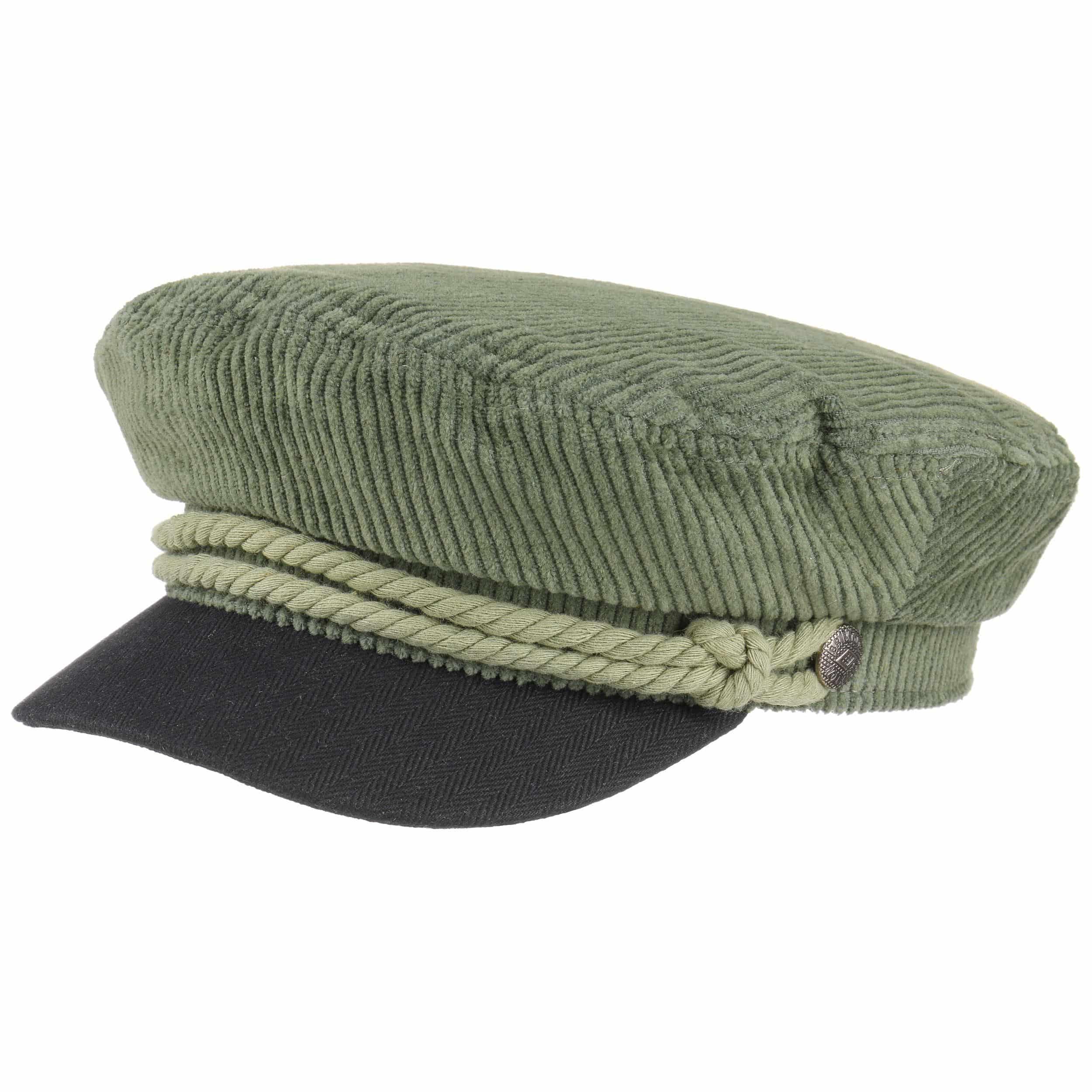 Fiddler Green Fisherman´s Cap. by Brixton 2e9fac23f7c