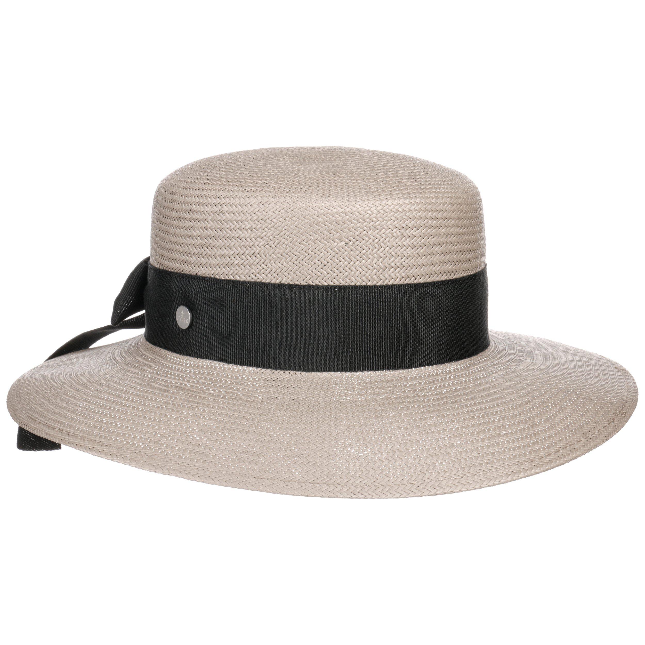 Fine Lady Straw Hat by Lierys Sun hats Lierys 3vQpMweW