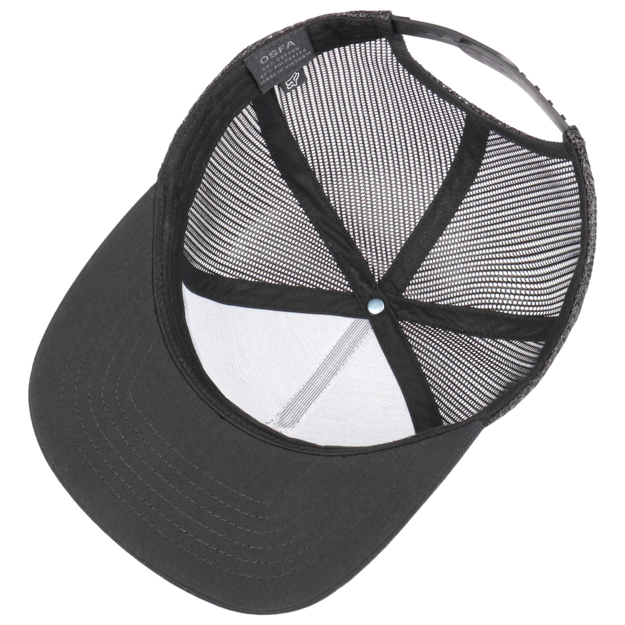Youth Flame Head Snapback Hat Black//Green