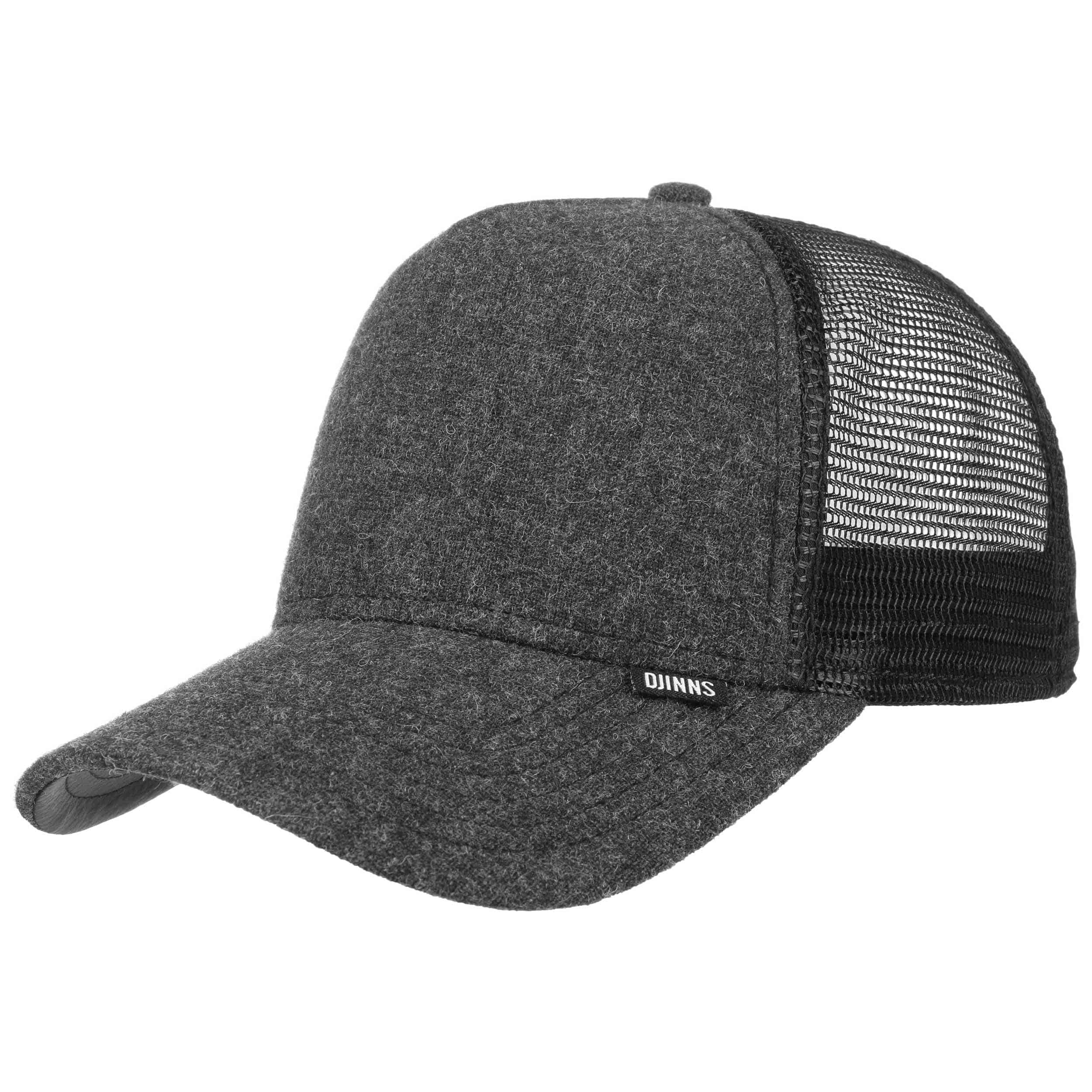 flannel trucker cap by djinns gbp 22 95 hats caps. Black Bedroom Furniture Sets. Home Design Ideas