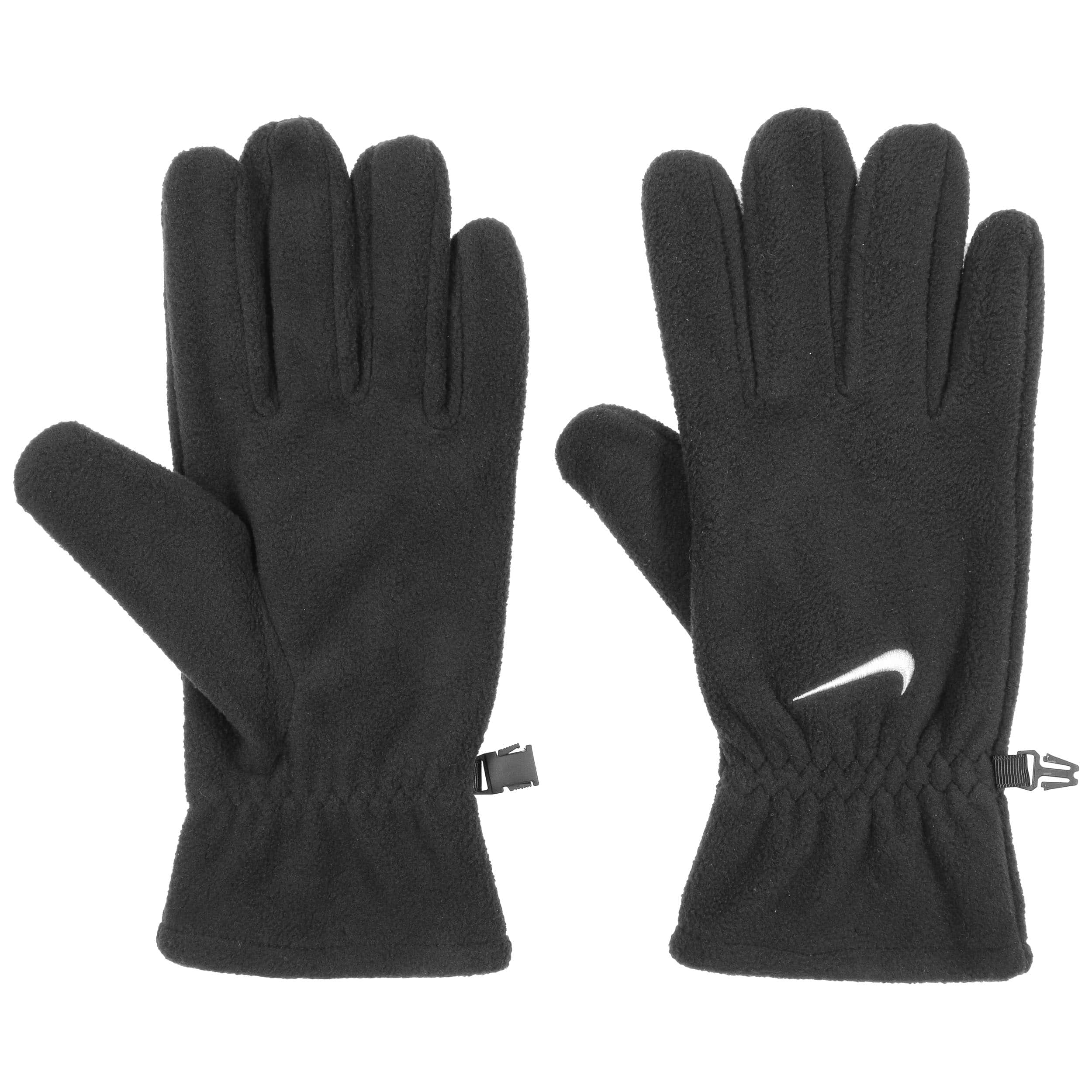fleece handschuhe by nike 22 95. Black Bedroom Furniture Sets. Home Design Ideas