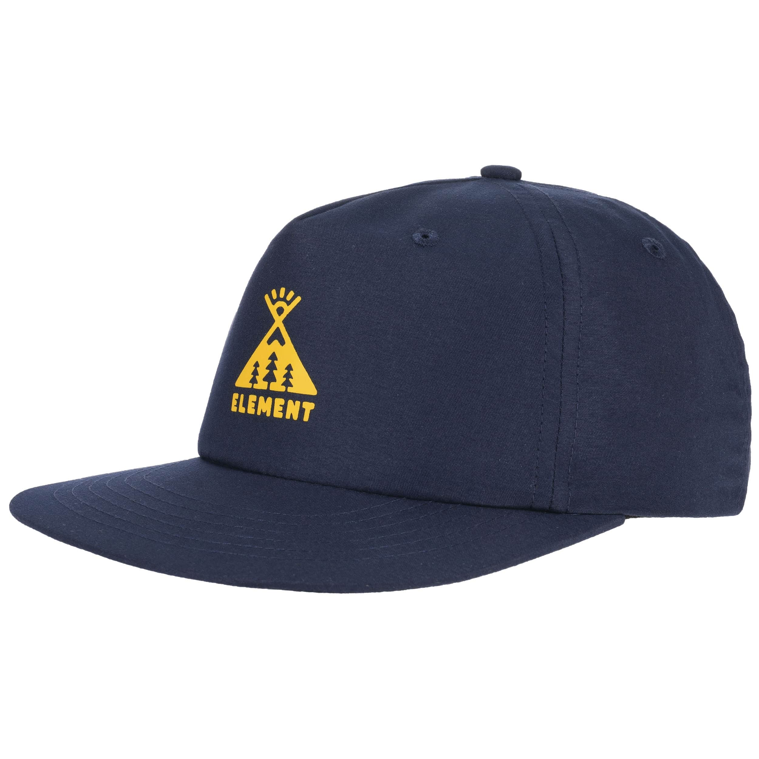 Form Strapback Cap by element - 29,95 €