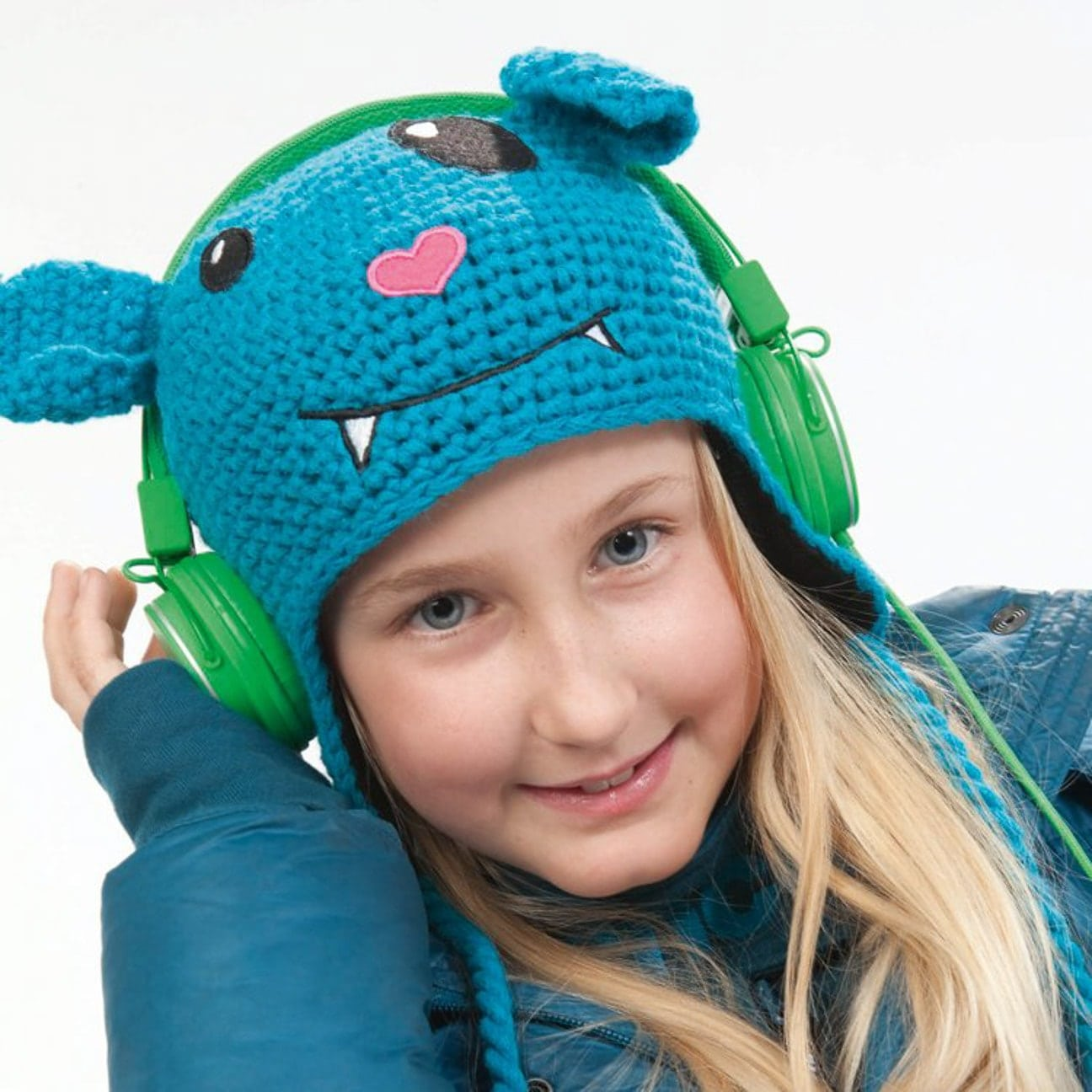 2158c69a517 Funny Monster Kids Hat by Chillouts 1 ...