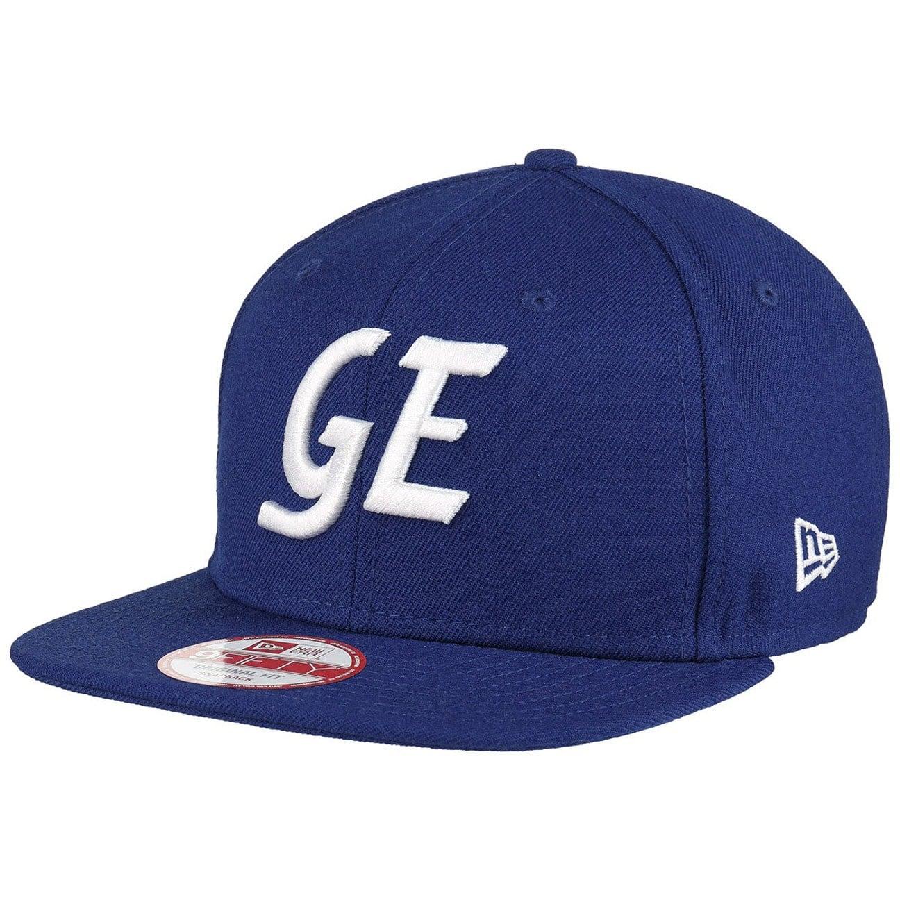 c9cea16bc282c ... order ge snapback cap by new era royal blue 3 2c41d 3f993