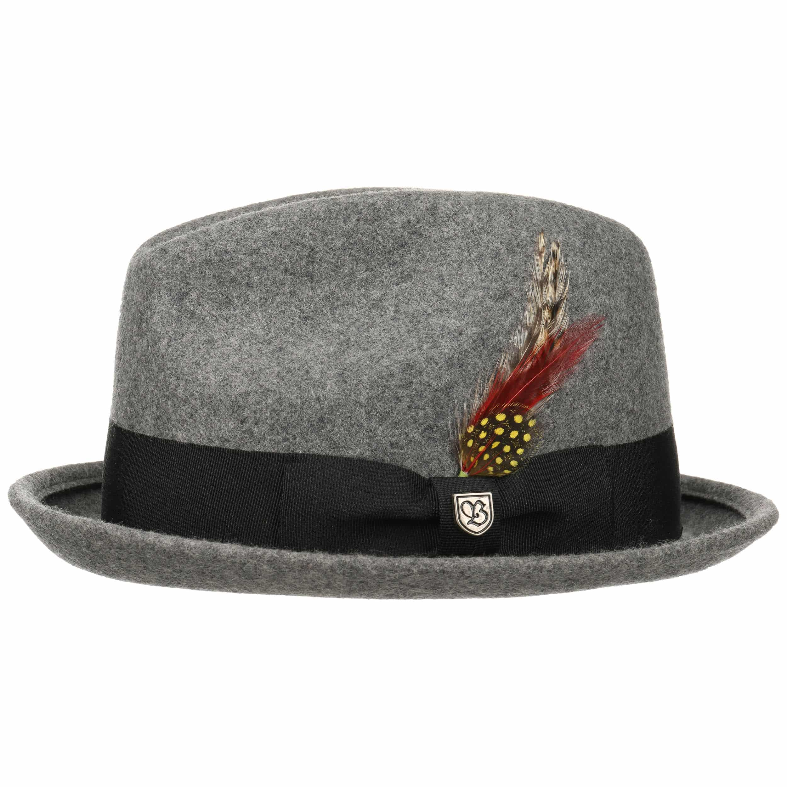 8b41eea2b7a3 Gain Wool Player Hat by Brixton, GBP 72,95 --  Hats, caps   beanies ...