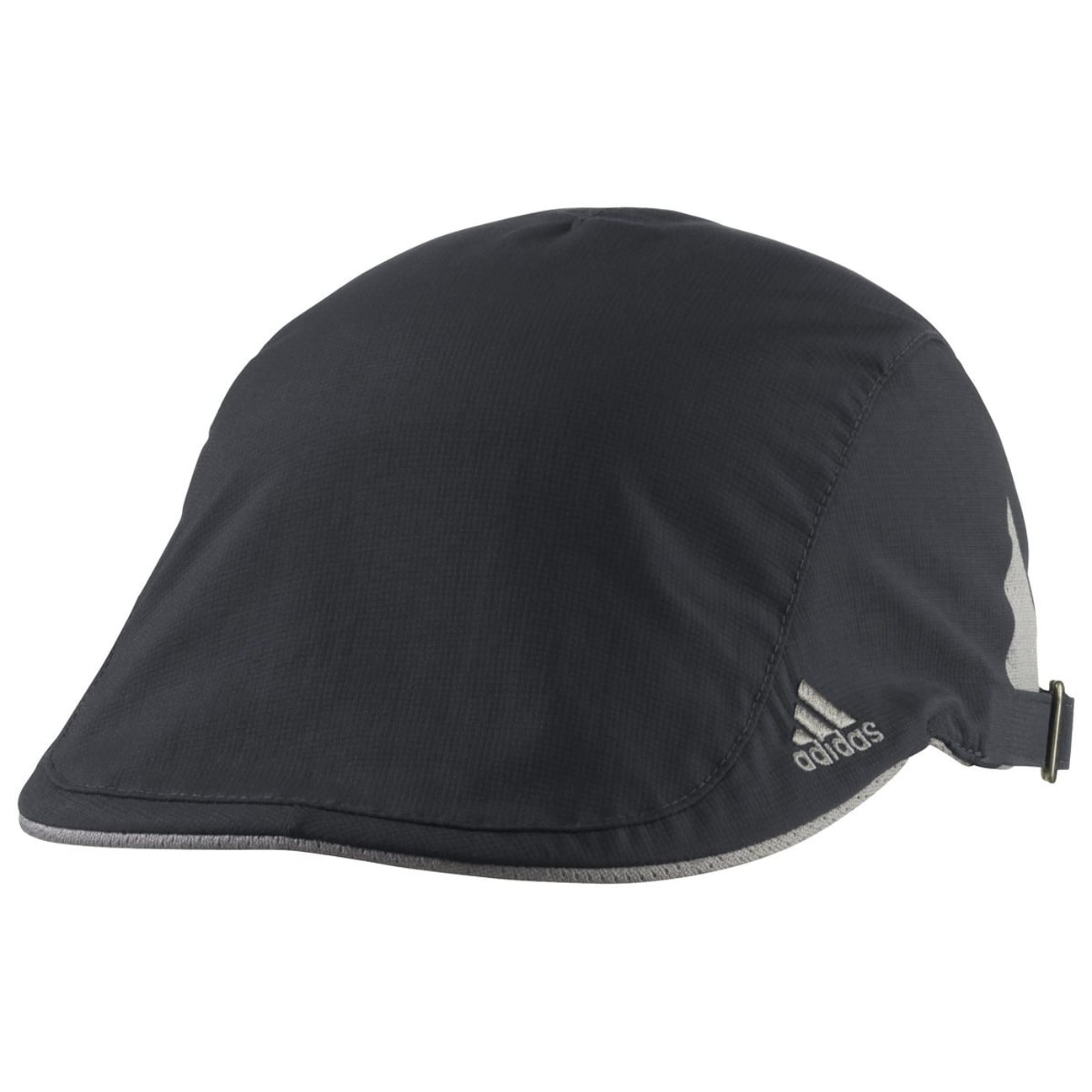 Gatsby Cap by adidas - anthracite 1 13b15311954