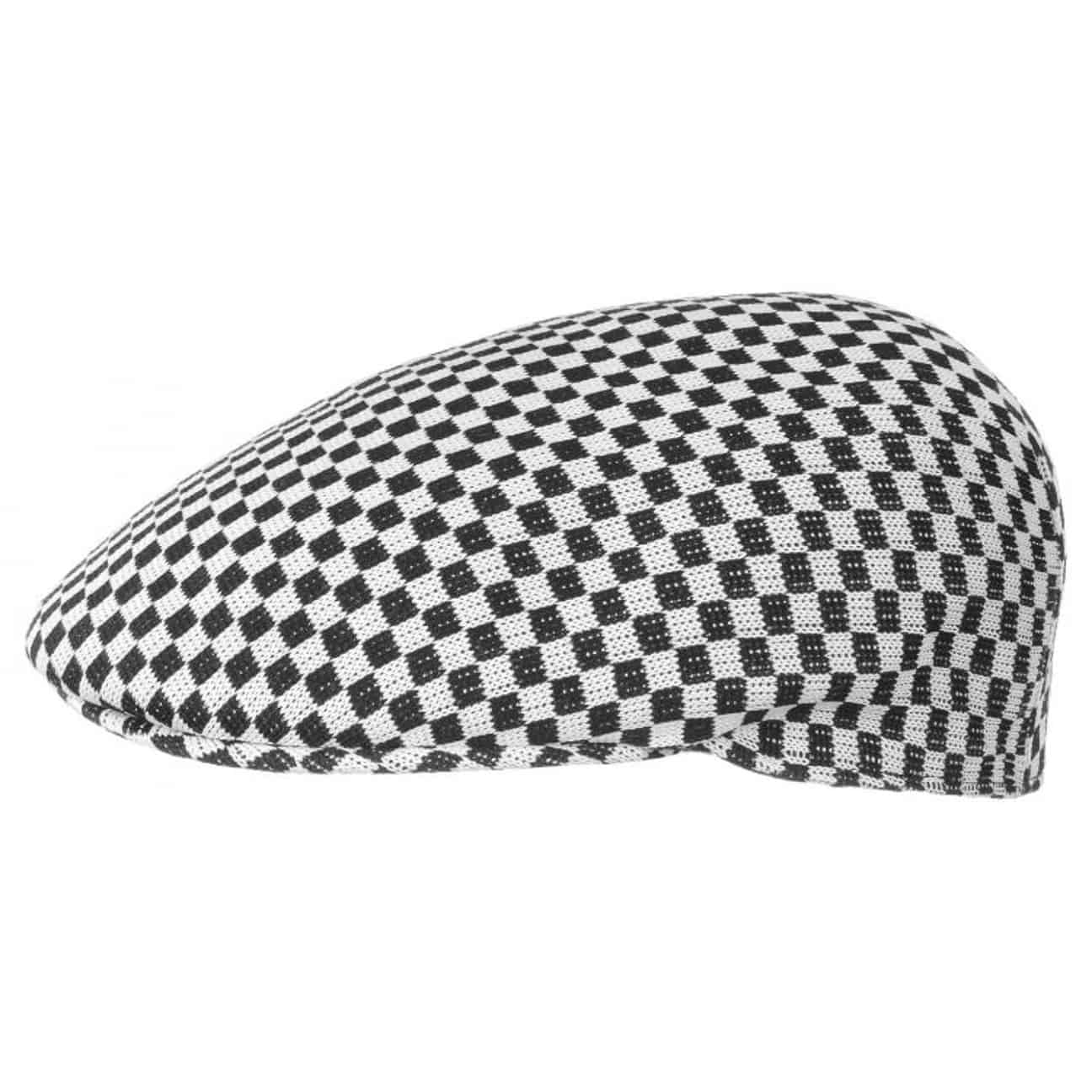 29637967be ... George Golf Flat Cap - black 1