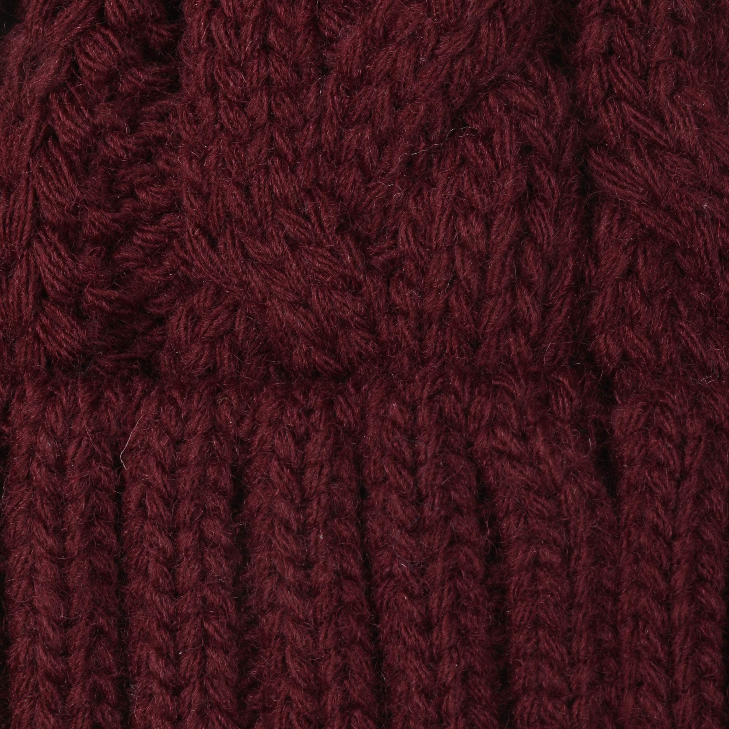 335a486ff8b ... Giant Bobble Hat by McBURN - camel 3 ...