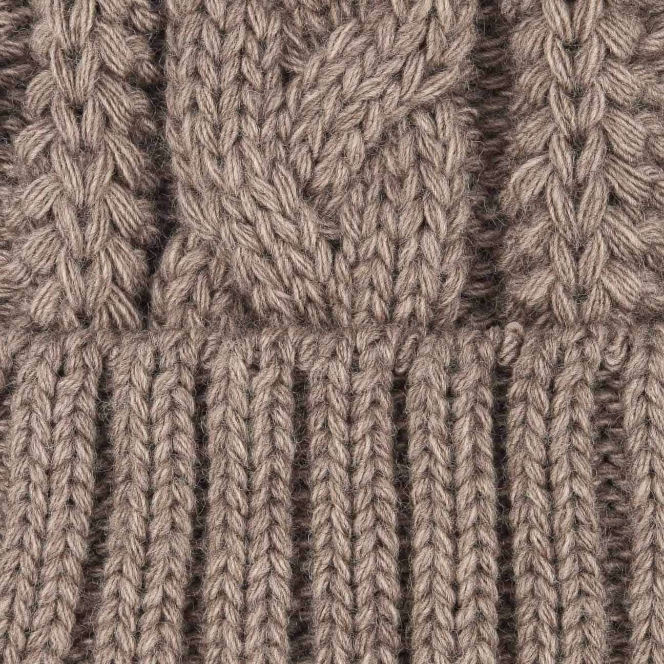 693a0f9637c ... Giant Bobble Hat by McBURN - camel 3 ...