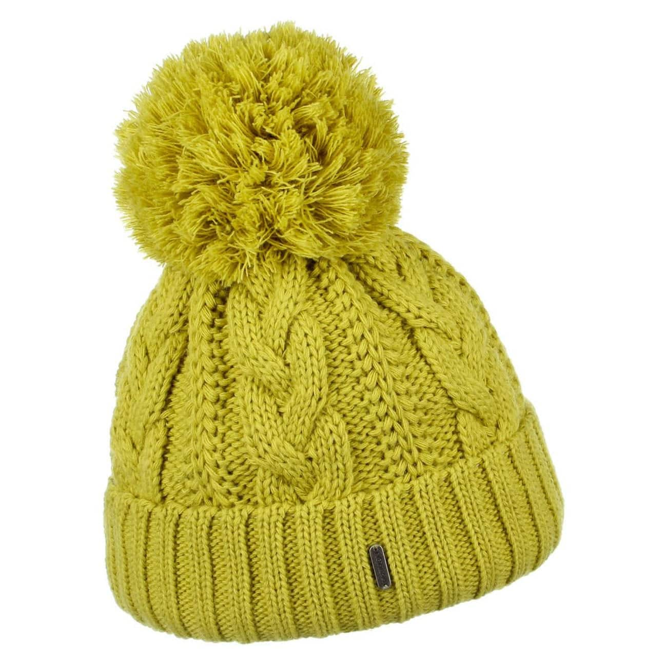 3ce4b8c2098 ... Giant Bobble Hat by McBURN - green 1 ...