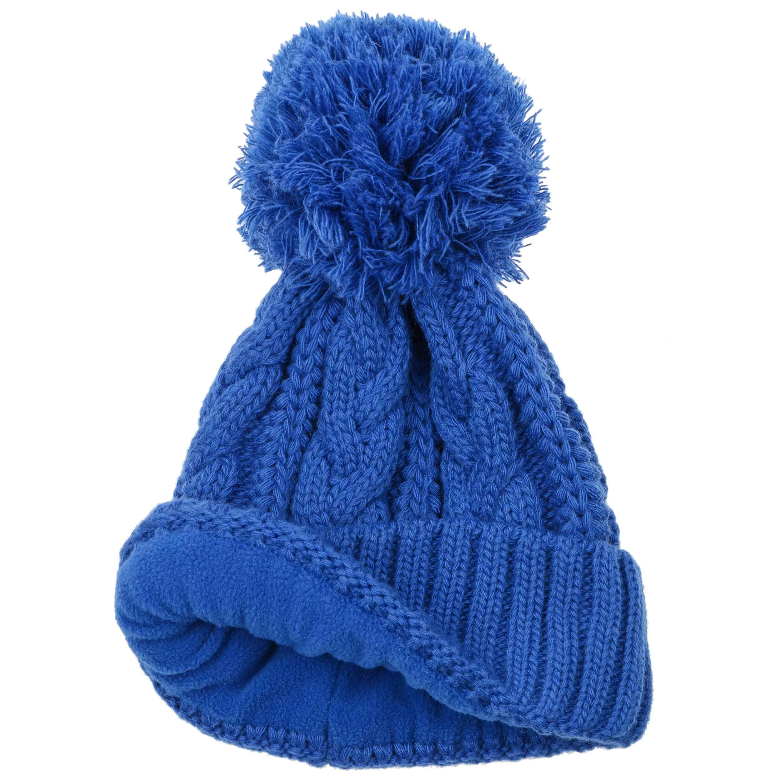 9b1d0309027 ... Giant Bobble Hat by McBURN - royal-blue 1 ...